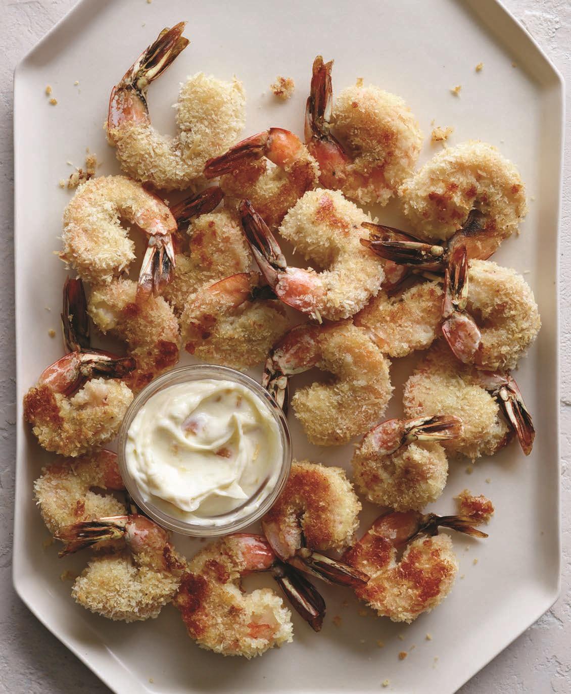 Laila Ali Quinoa and parmesan shrimp_Food for Life.jpg