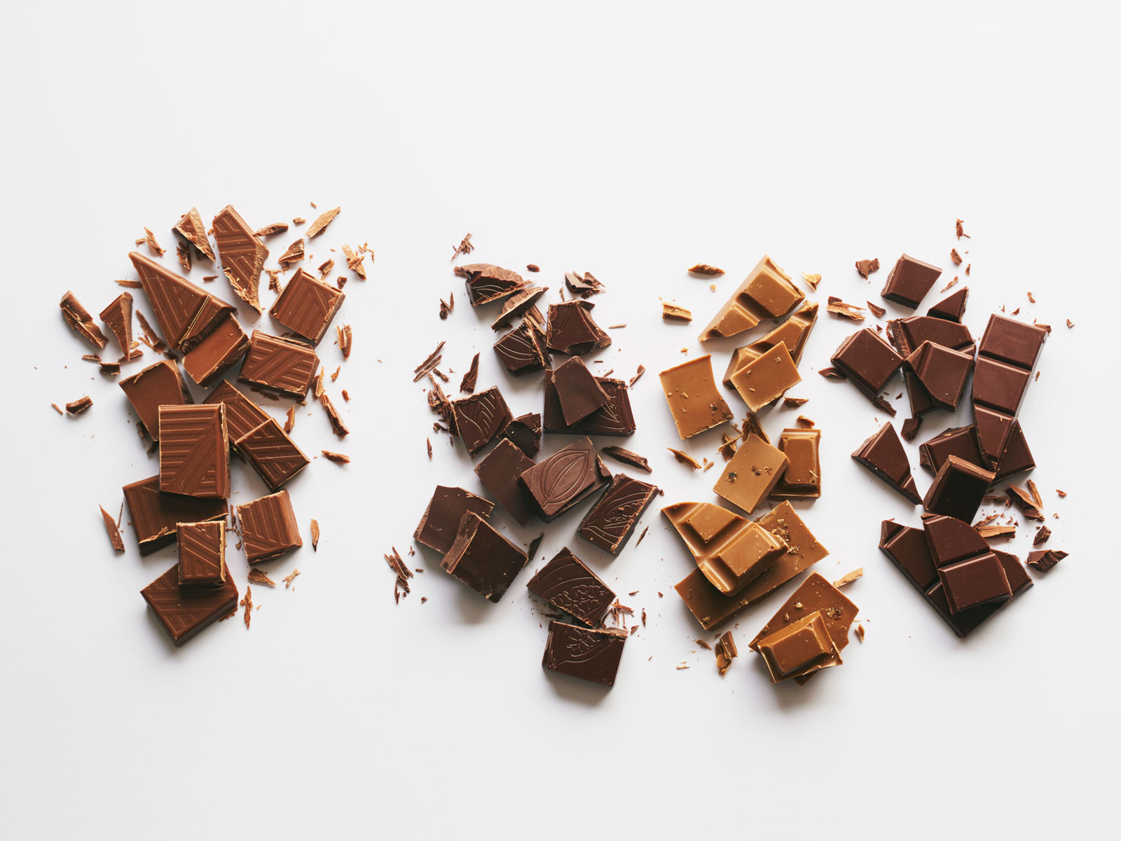 Milk Chocolate Is Finally Getting the Respect It Deserves