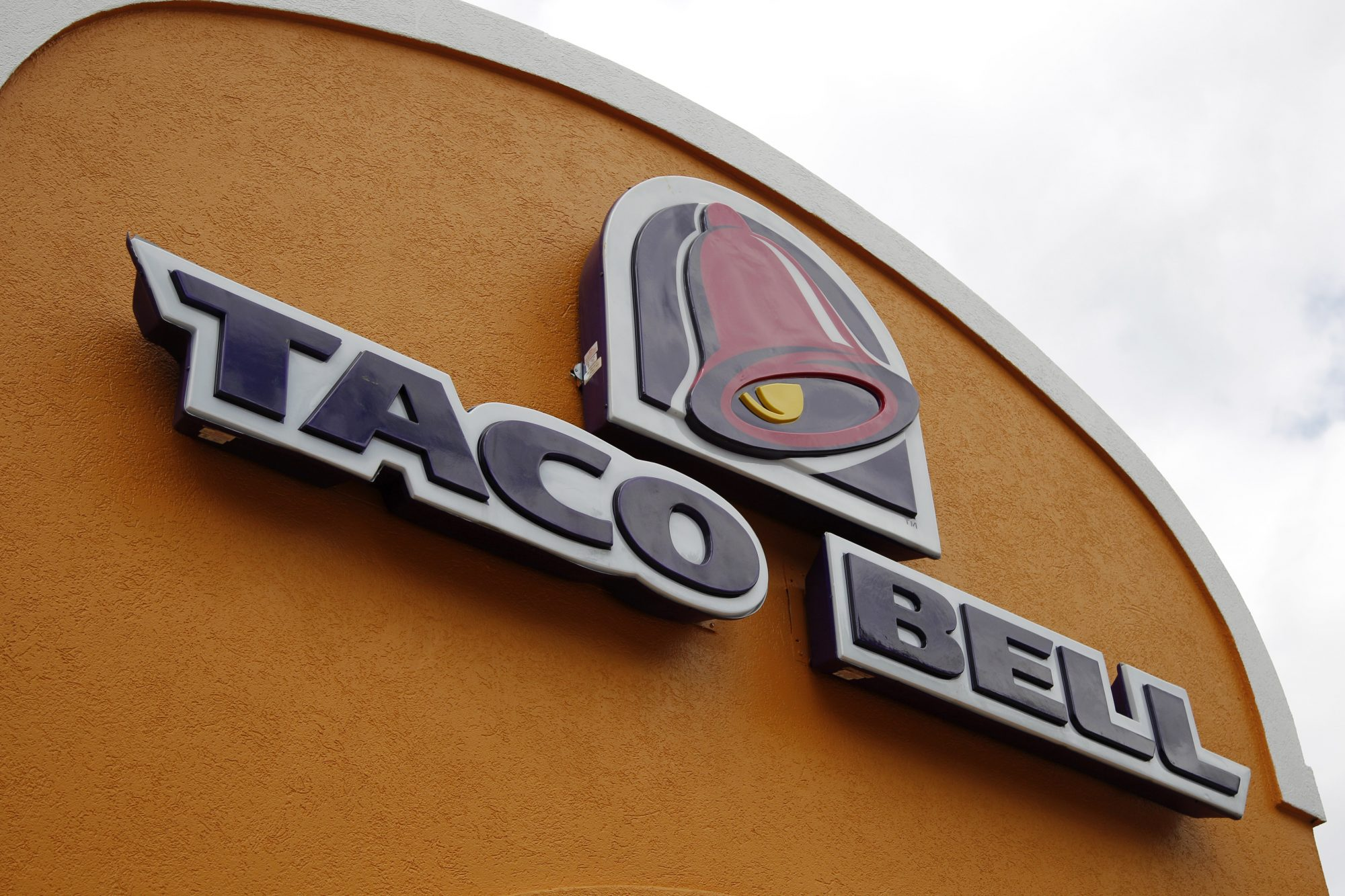Taco Bell Is Giving Away Free Tacos! Here's How To Get Yours Today