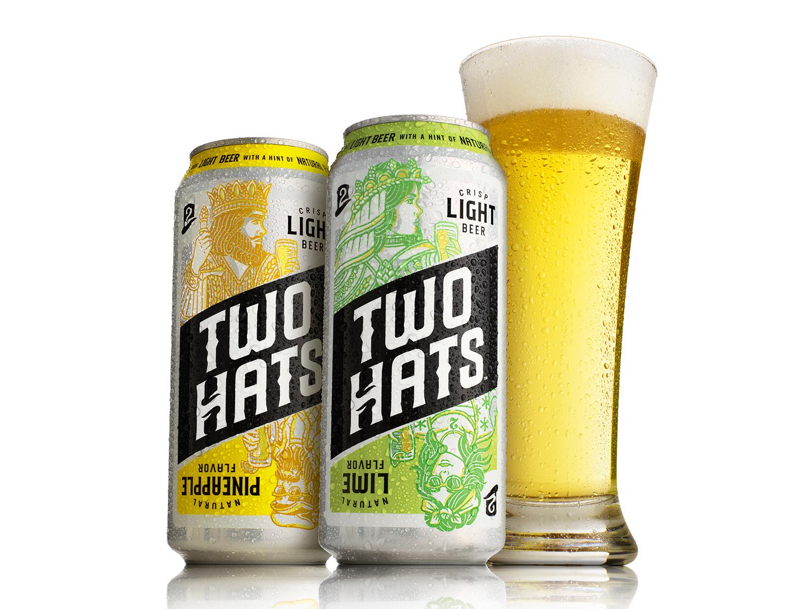 MillerCoors Launches Cheap, Fruit-Flavored Light Beer for Millennials
