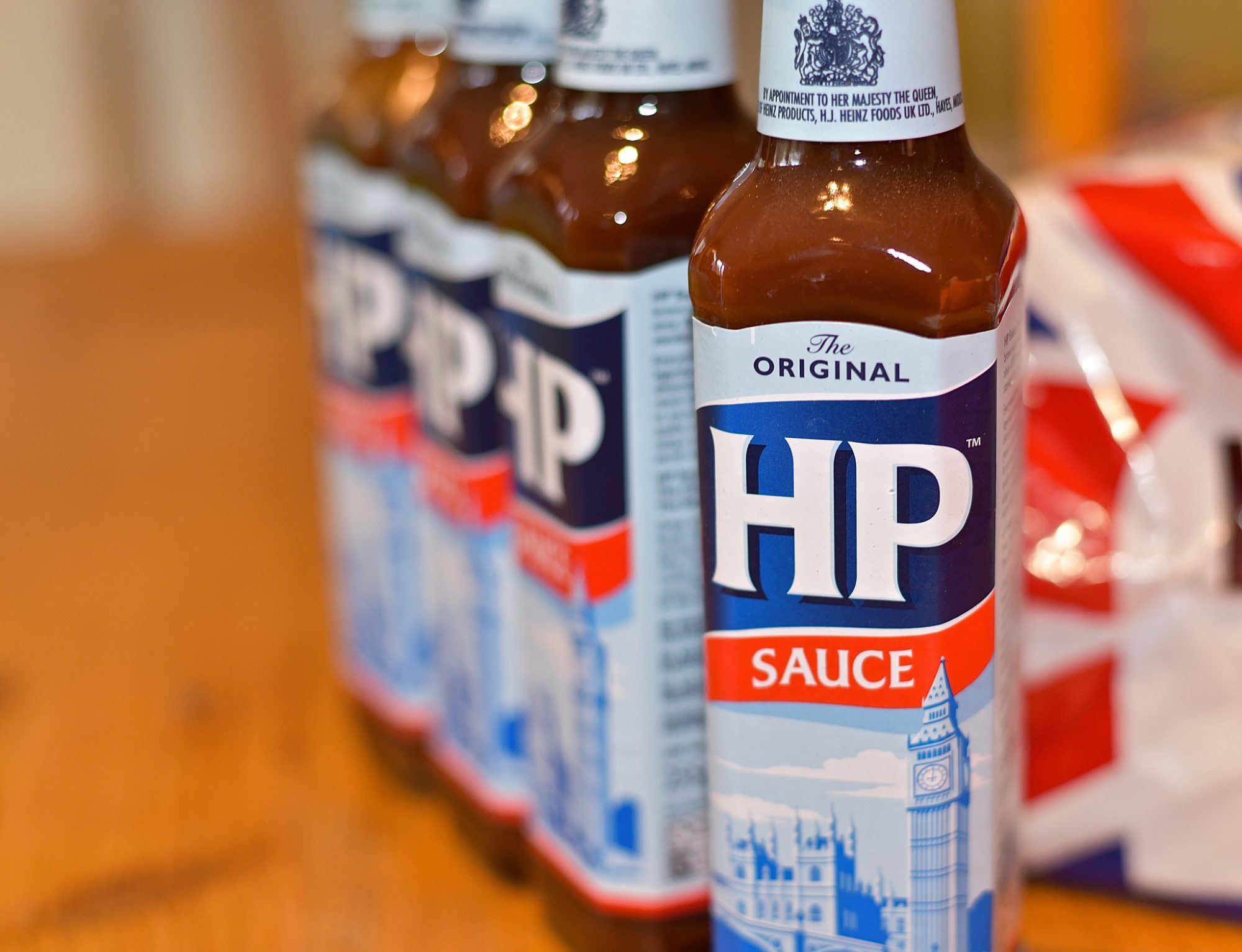 EC: Brown Sauce Is the Irish Condiment Missing in Your Life