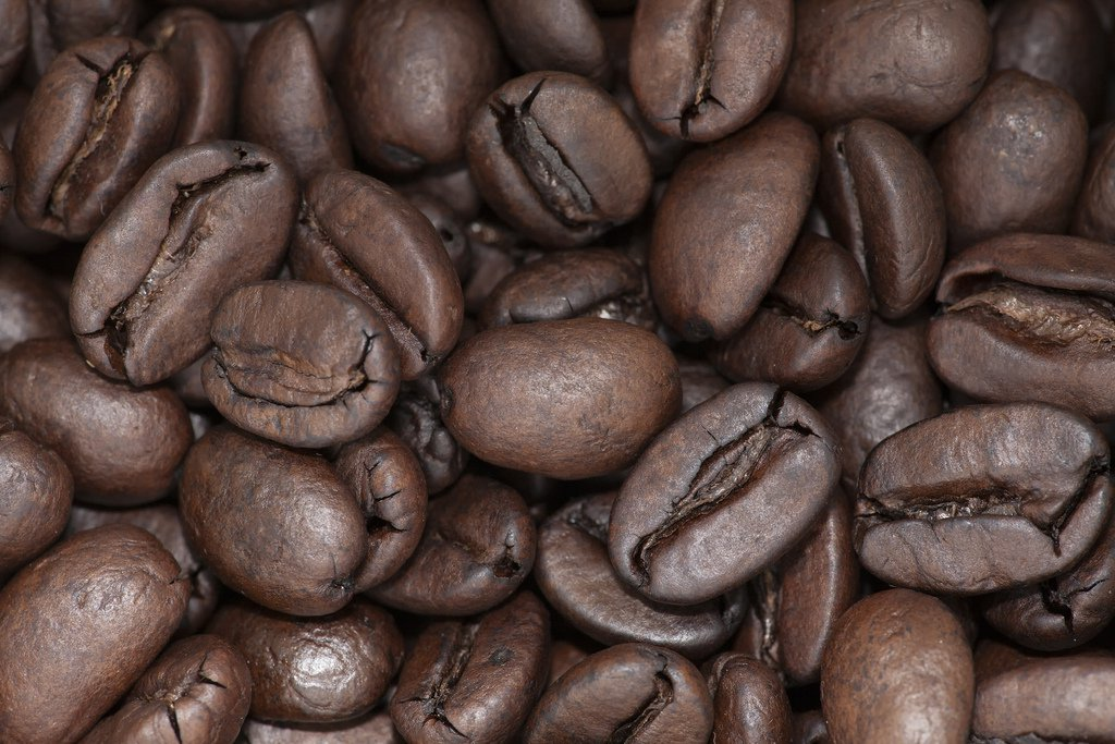 EC: Decaf Coffee Might Be Destroying the Ozone Layer
