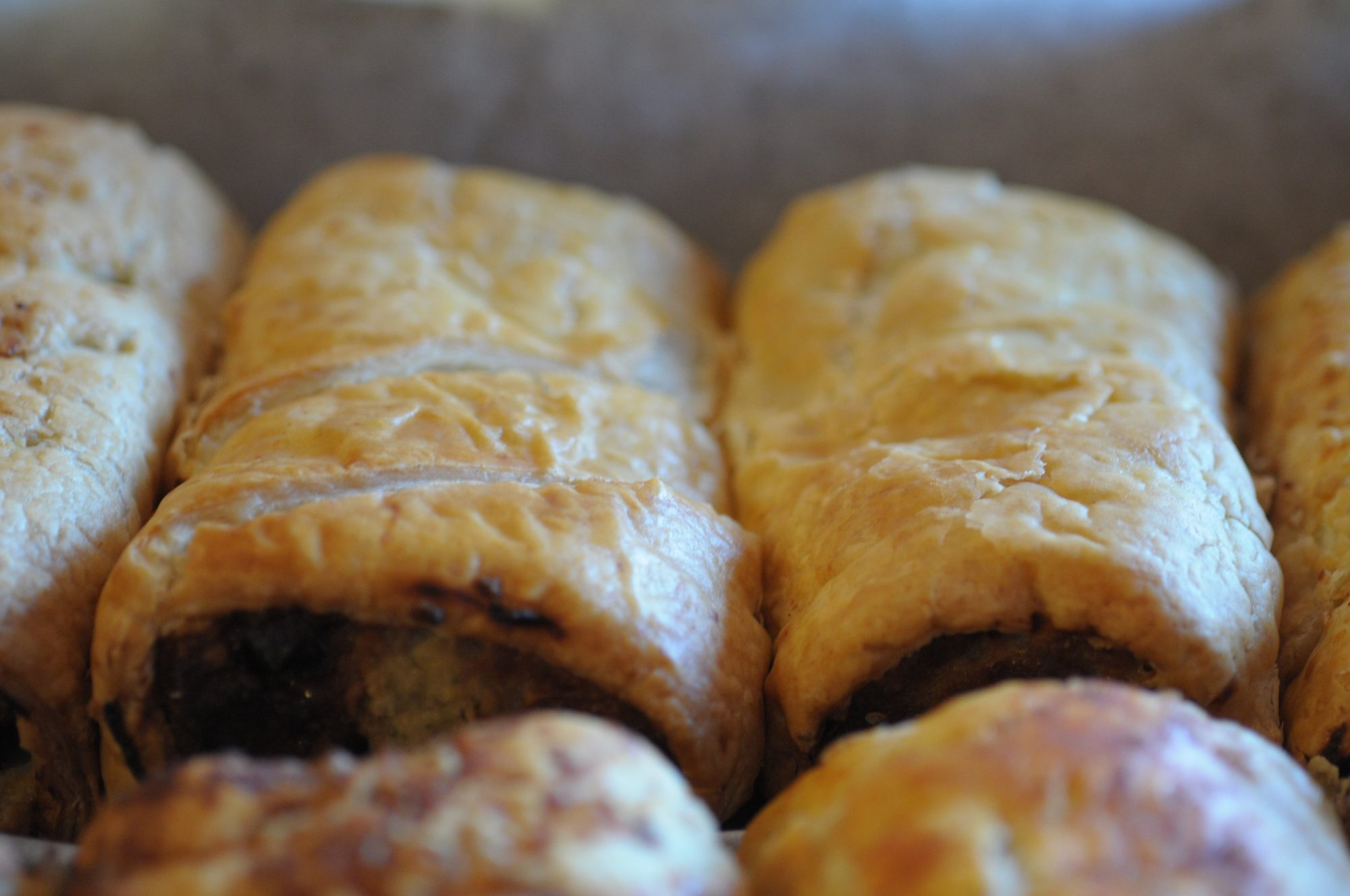 EC: Bakery Chain Apologizes for Replacing Jesus with a Sausage Roll