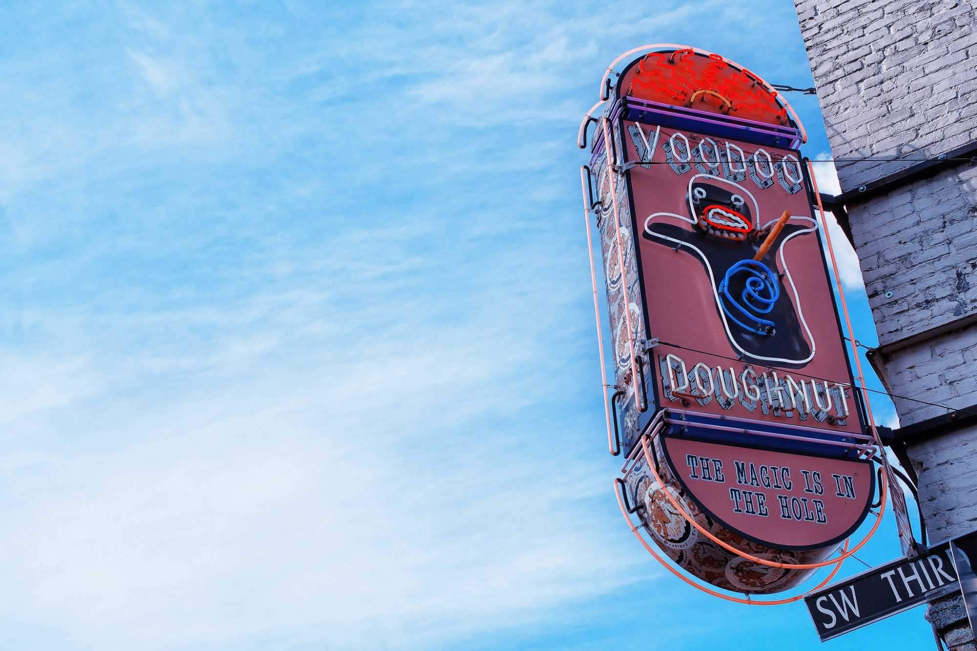 EC: The Doughnut Shop That Runs a Record Label