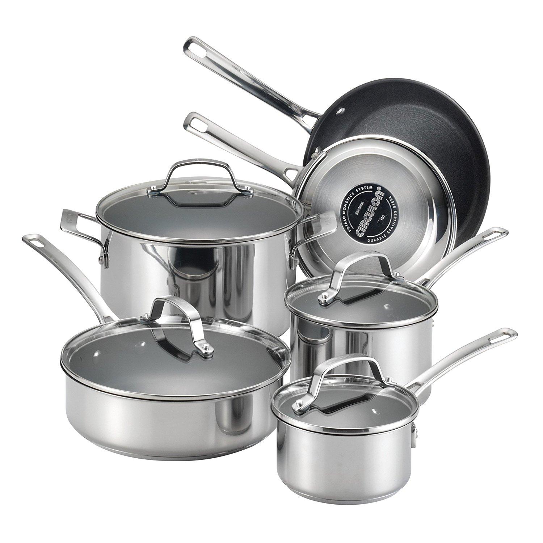 Circulon Genesis Cookware Set.jpg