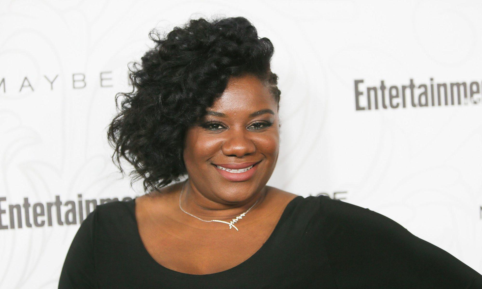 EC: How Adrienne C. Moore from 'Orange Is the New Black' Does Breakfast