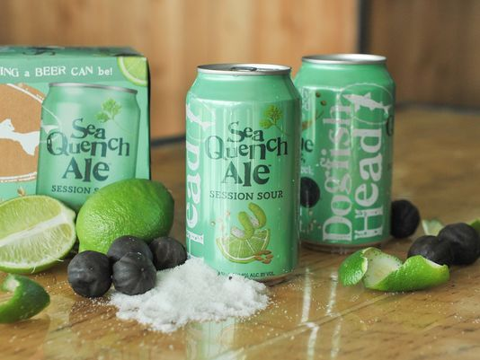 This Beer Is Supposed to Leave You Hydrated, Not Hungover