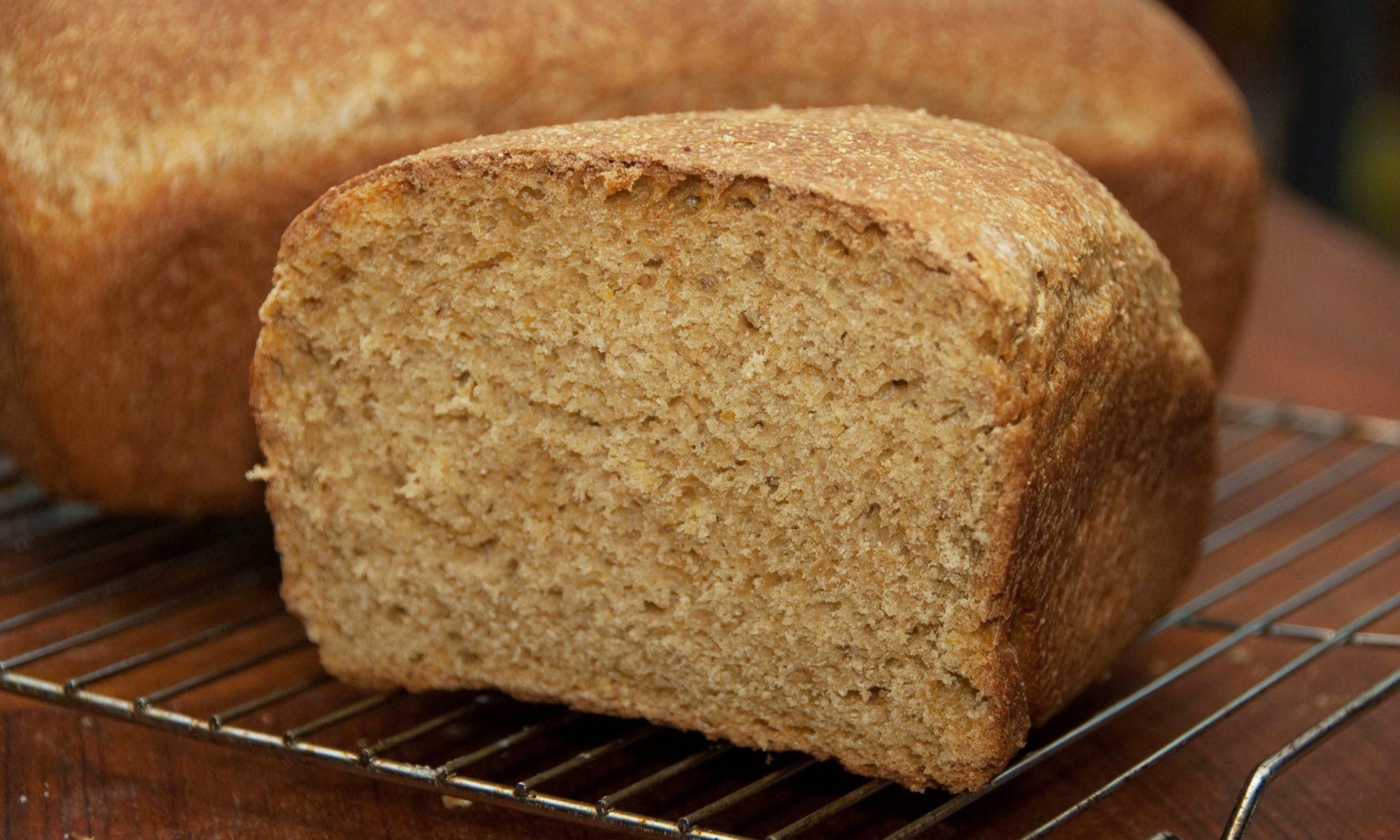 EC: How to Make Anadama Bread