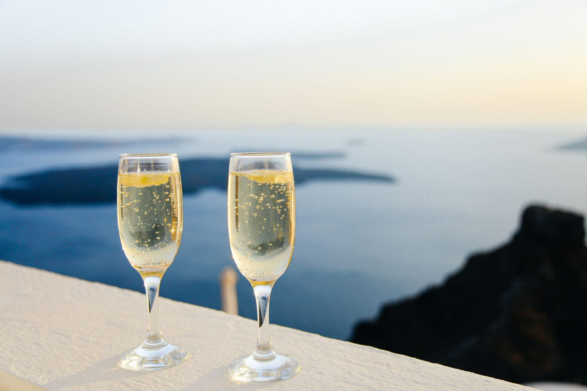 EC: Diet Prosecco Is the Reason We Can't Have Nice Things