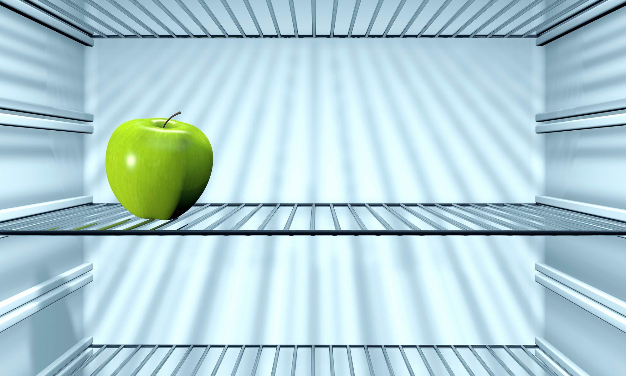 EC: Should You Keep Fruit in the Fridge?