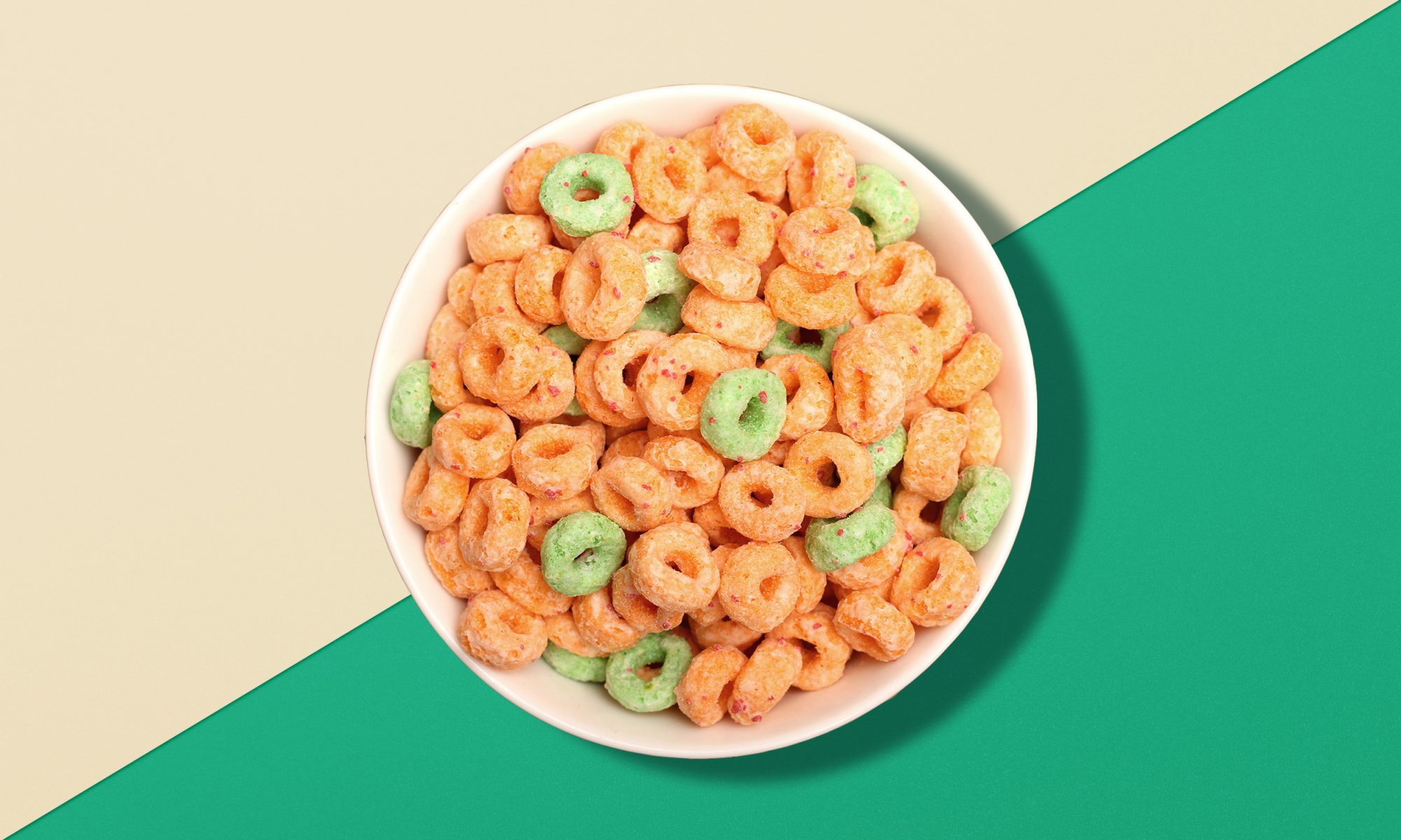 EC: The Kellogg's Intern Who Created Apple Jacks