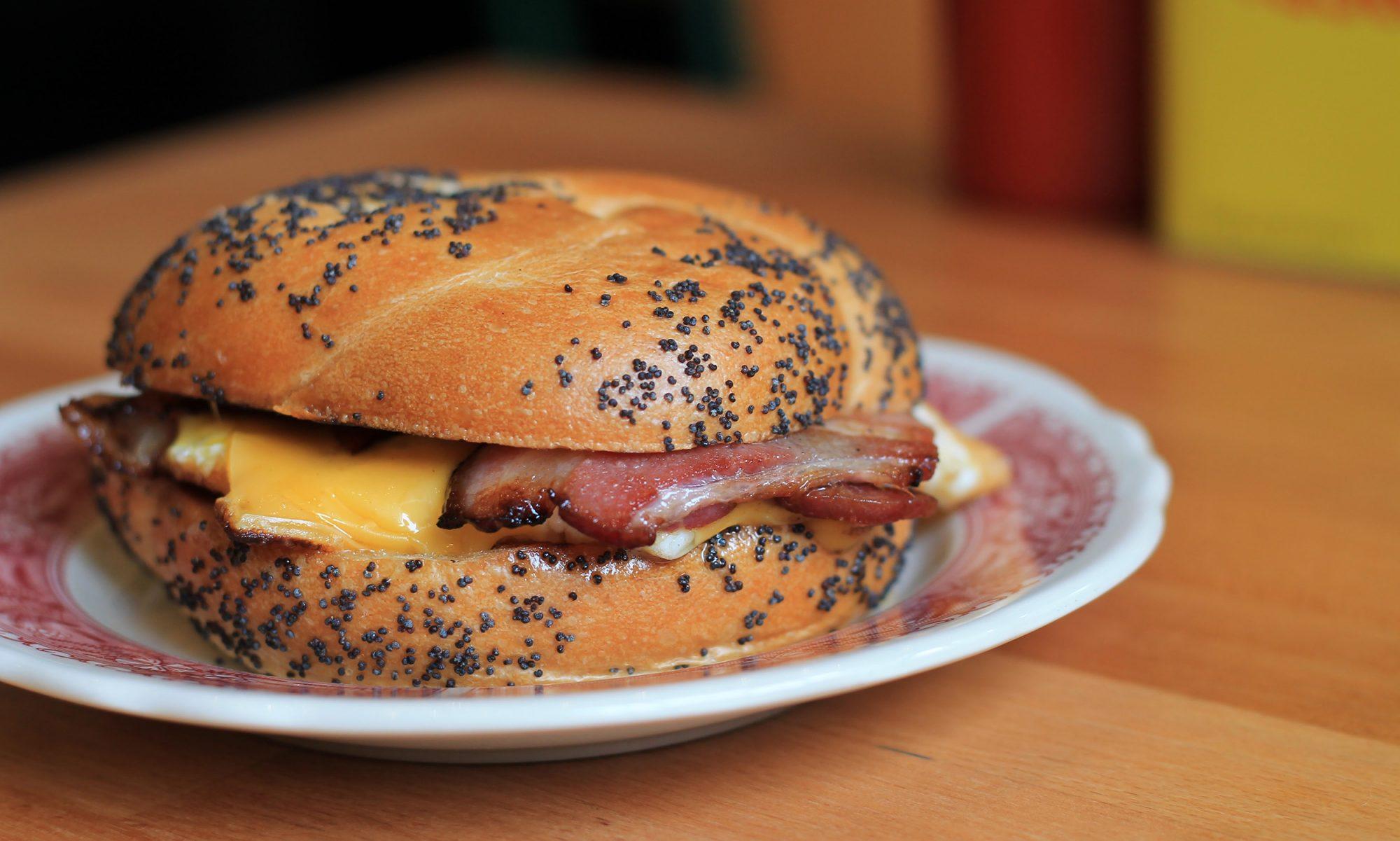 EC: Breakfast Sandwich Philosophy with April Bloomfield