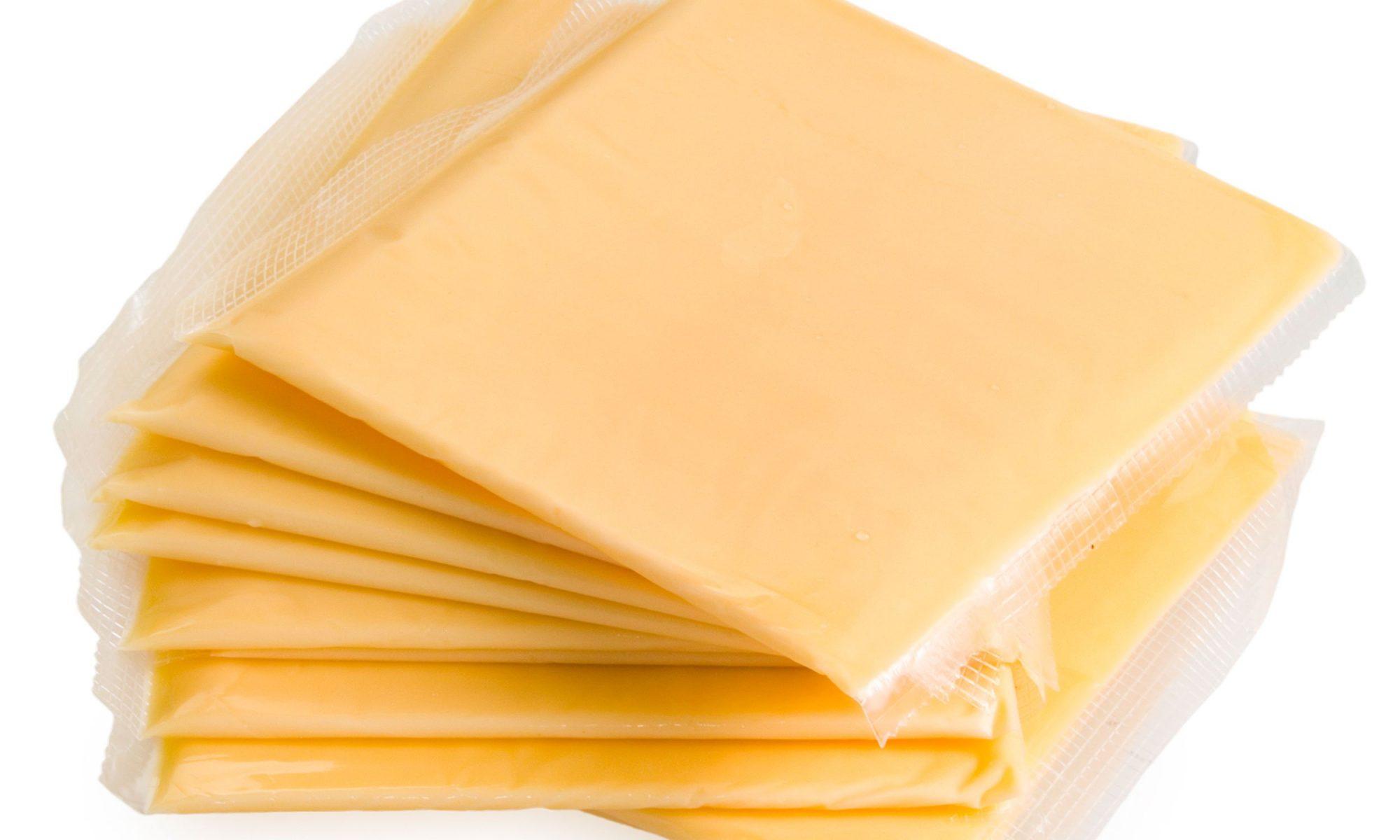 EC: What Are Kraft Singles and Velveeta Really Made Of?