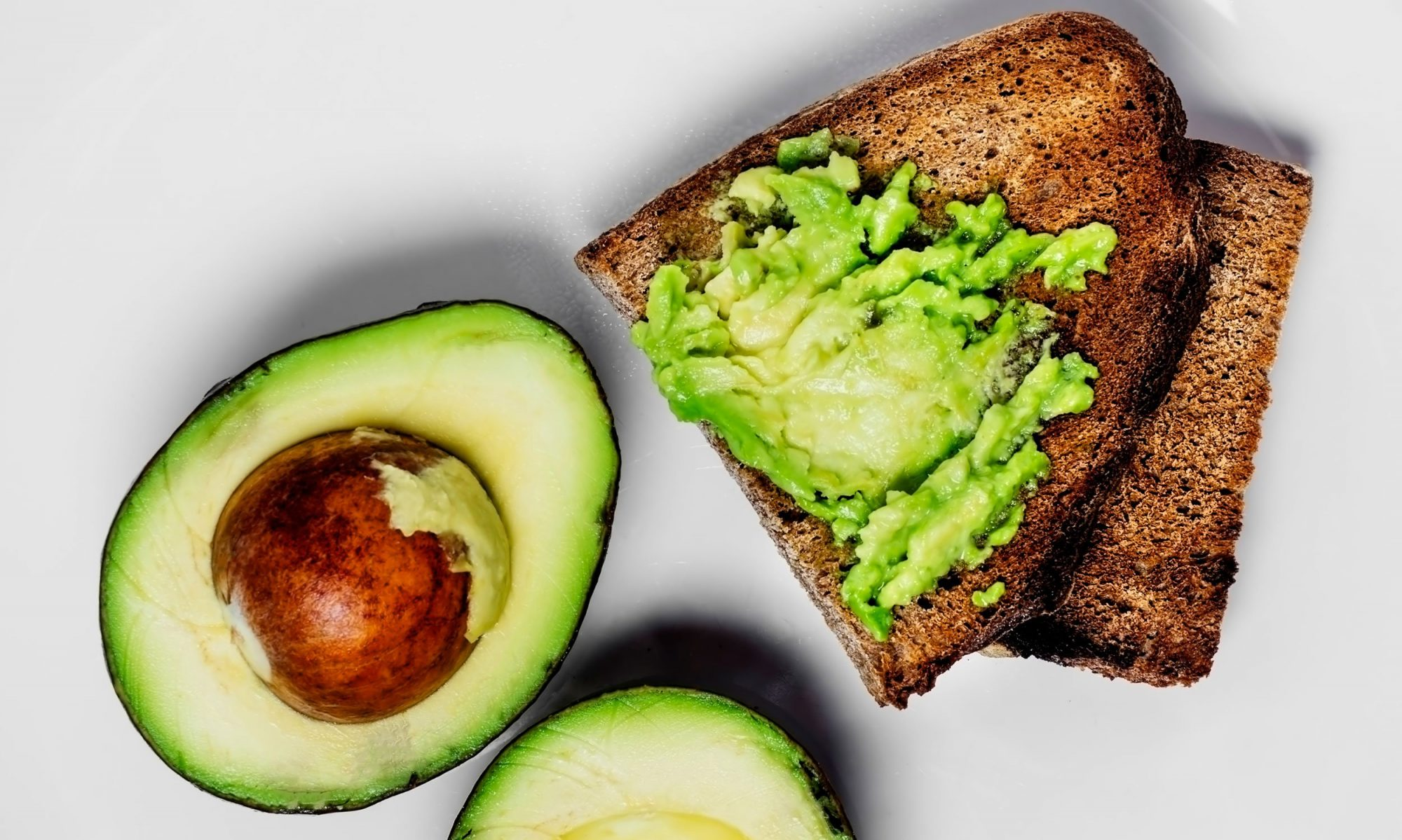 Avocados Are Getting Cheaper
