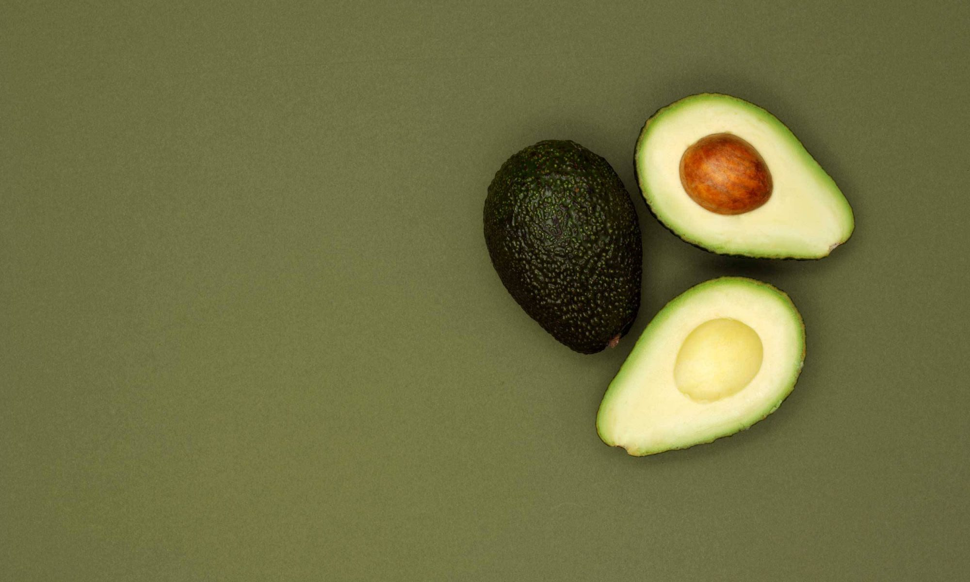 EC: How to Tell If Your Avocado Is Ripe