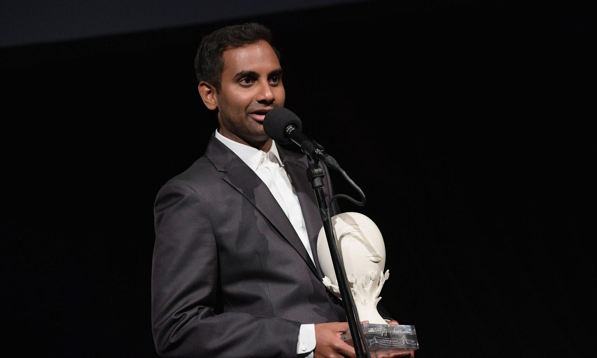 EC: How Aziz Ansari's Love of Bacon Inspired a 'Master of None' Episode