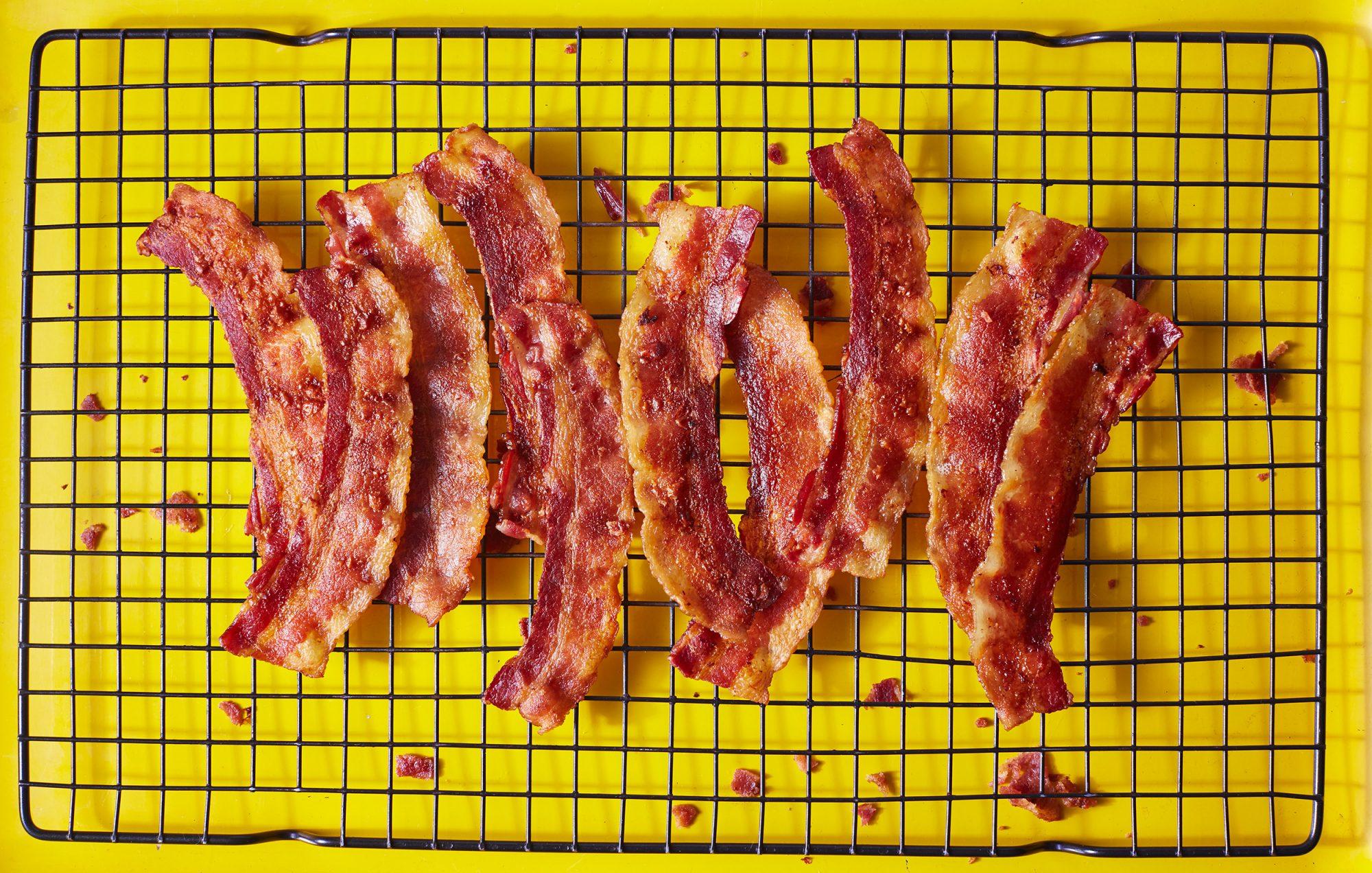 EC:  bacon-ec