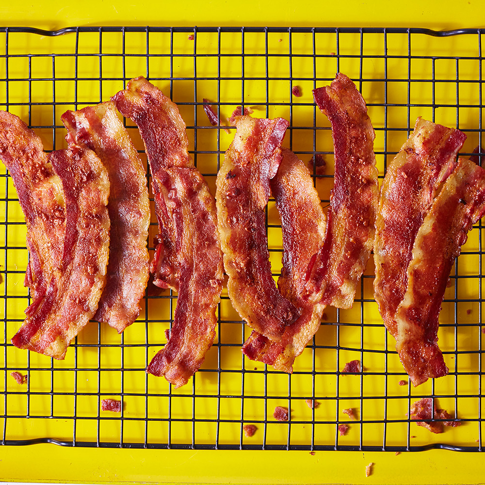 EC: Scientists Are Looking for a Better Way to Preserve Bacon