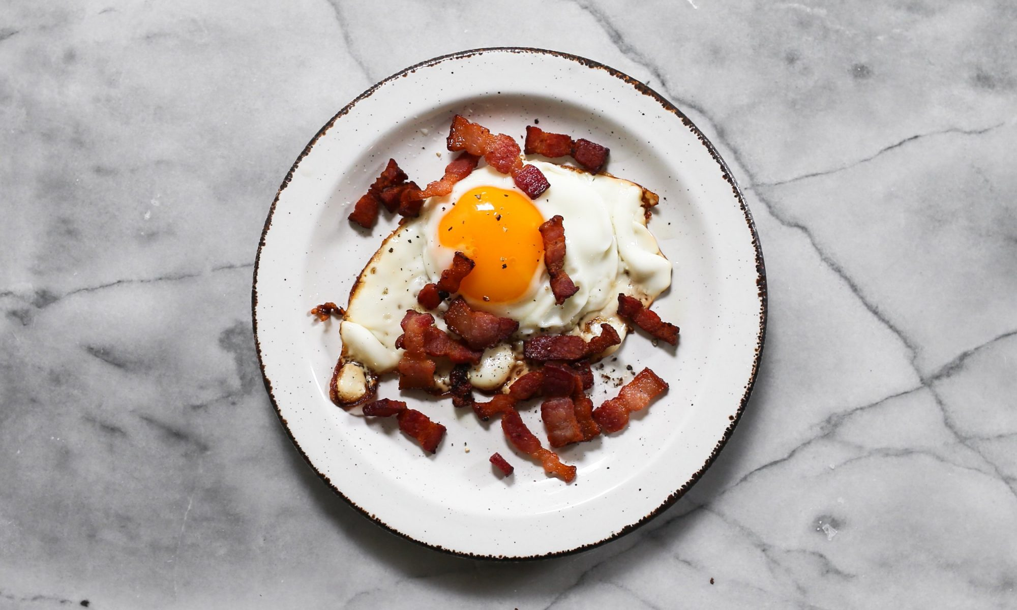 EC: 30 Ways to Eat Fried Eggs