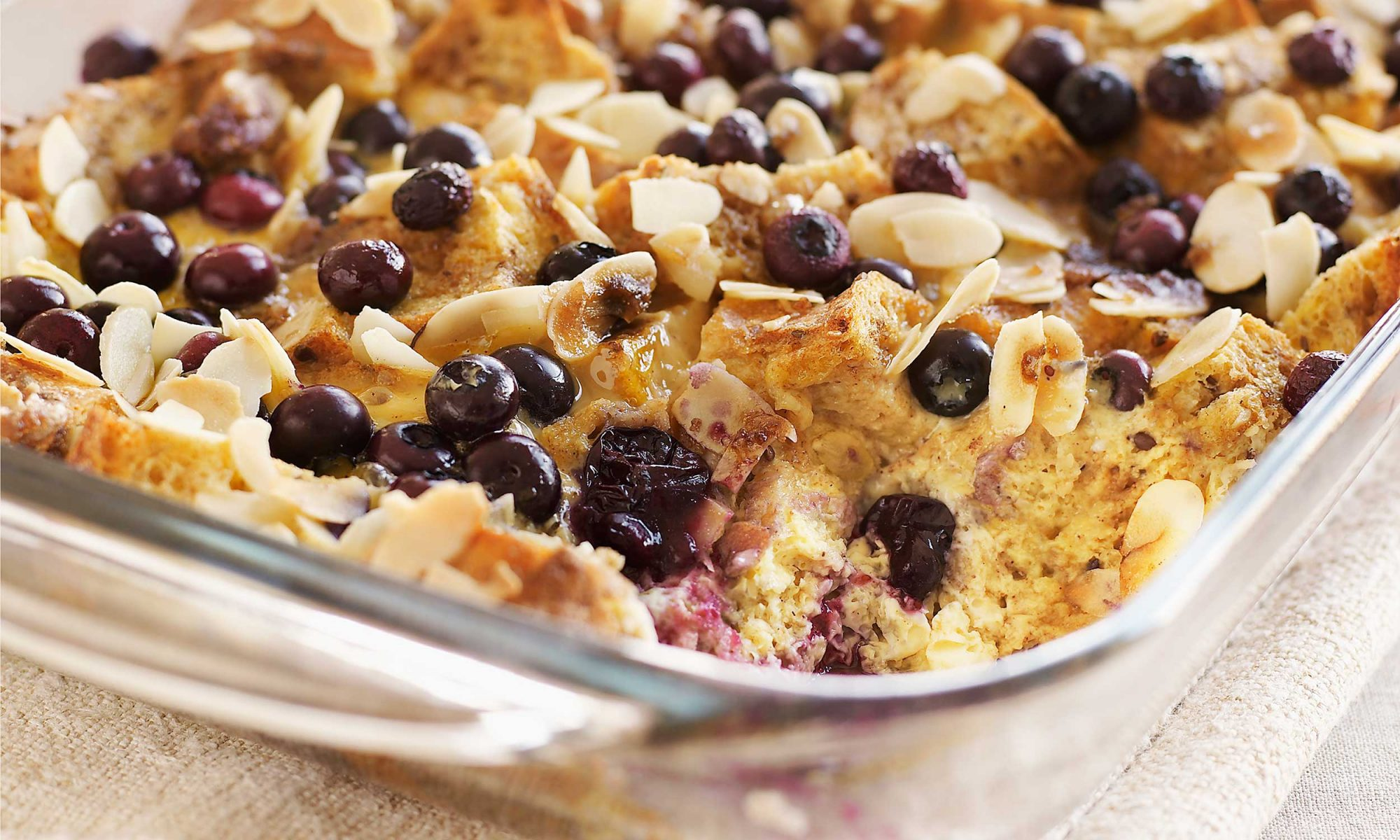 EC: These Baked French Toast Recipes Make Weekday Mornings Easy