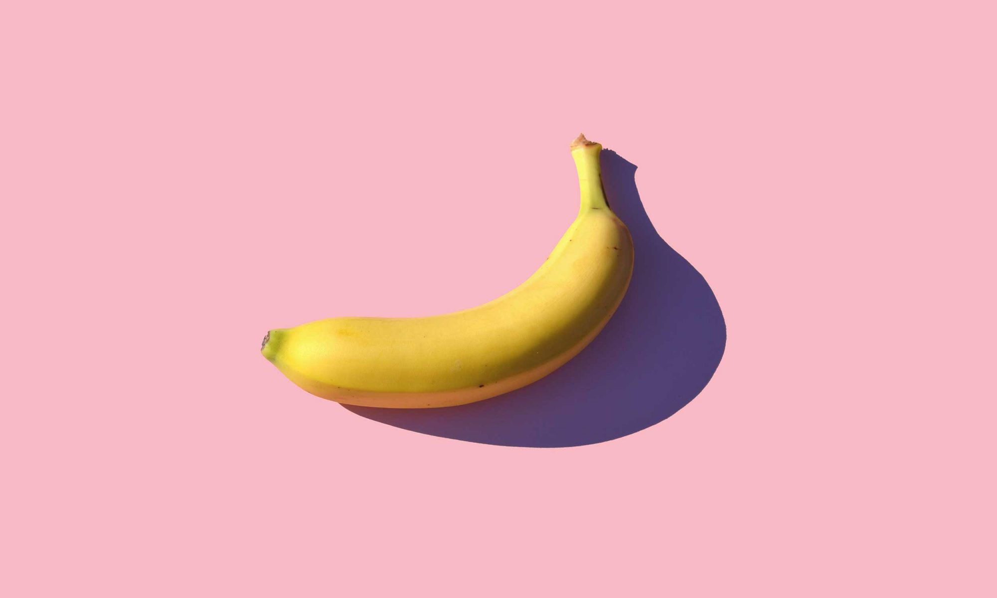 EC: How Many Calories Are in a Banana?