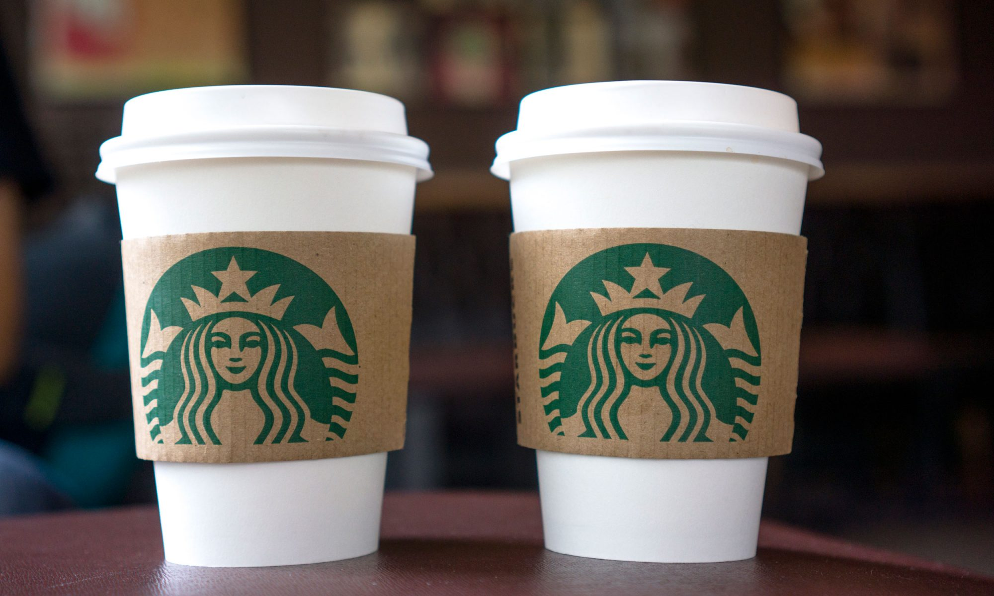 EC: At Starbucks in Italy, You Won't Feel Like a Poseur Asking for a Venti
