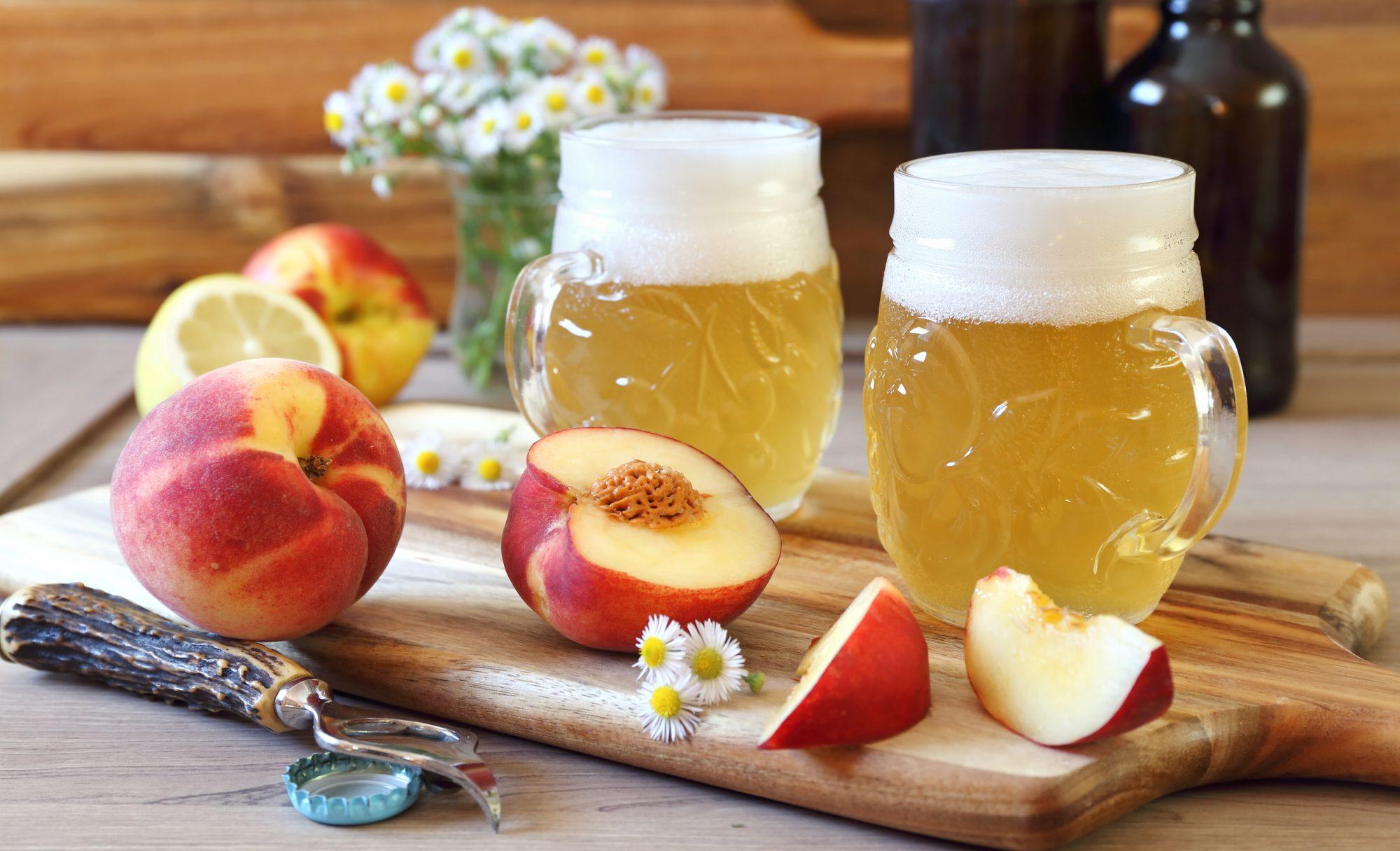 beer juice shandy