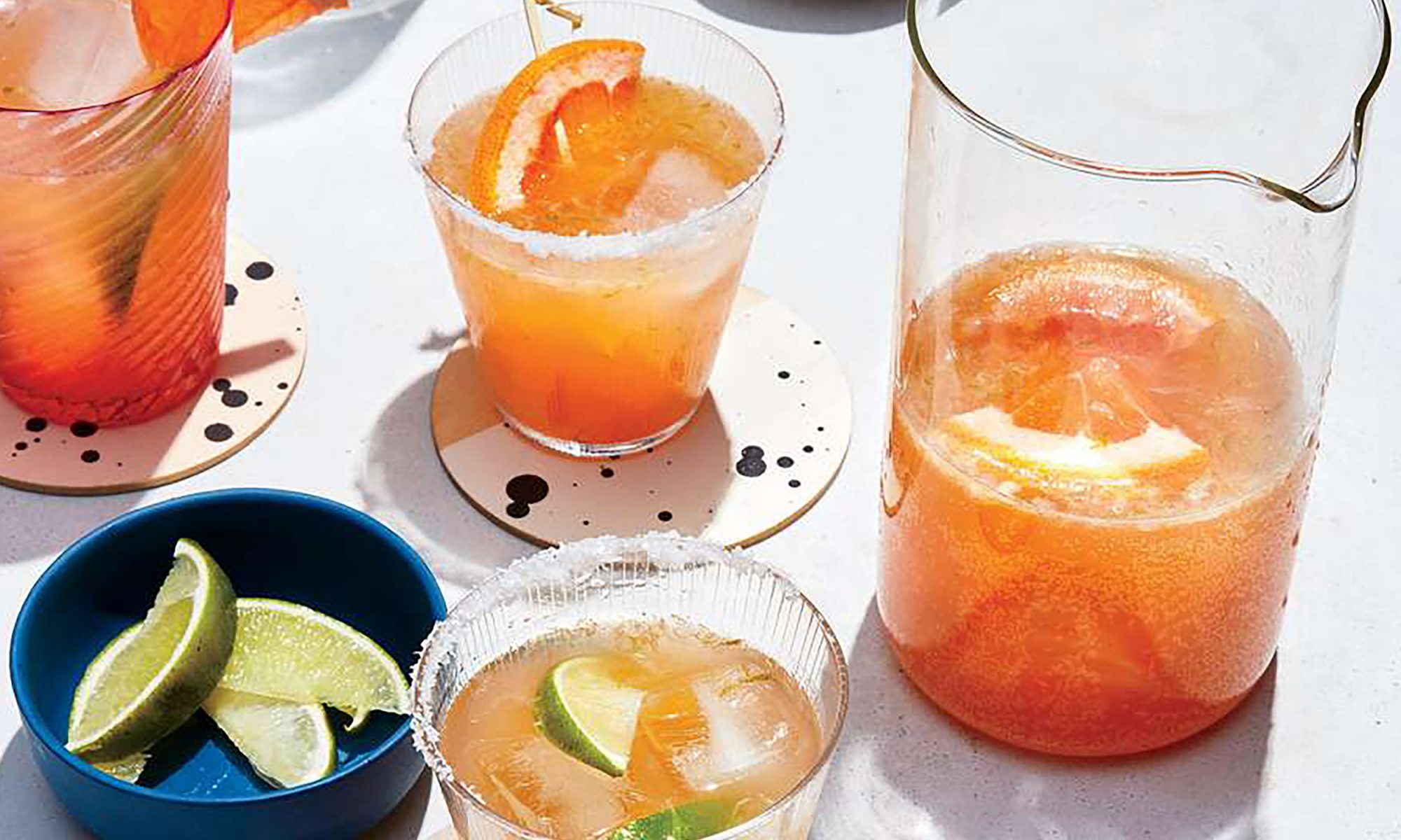 How to Turn Wine Into Brunch Cocktails