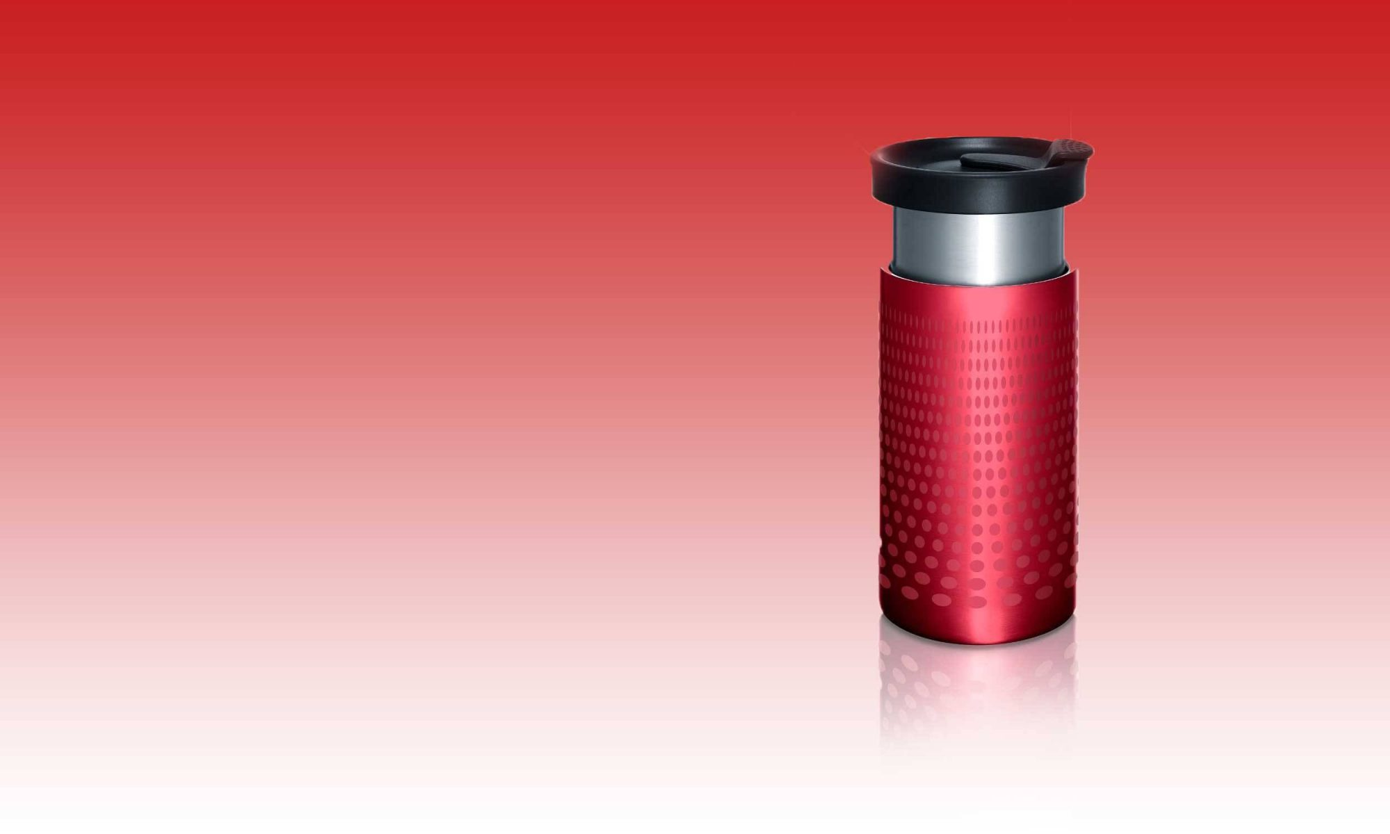 EC: The Only Travel Mug You'll Ever Need Brews Coffee and Keeps It Hot for Hours