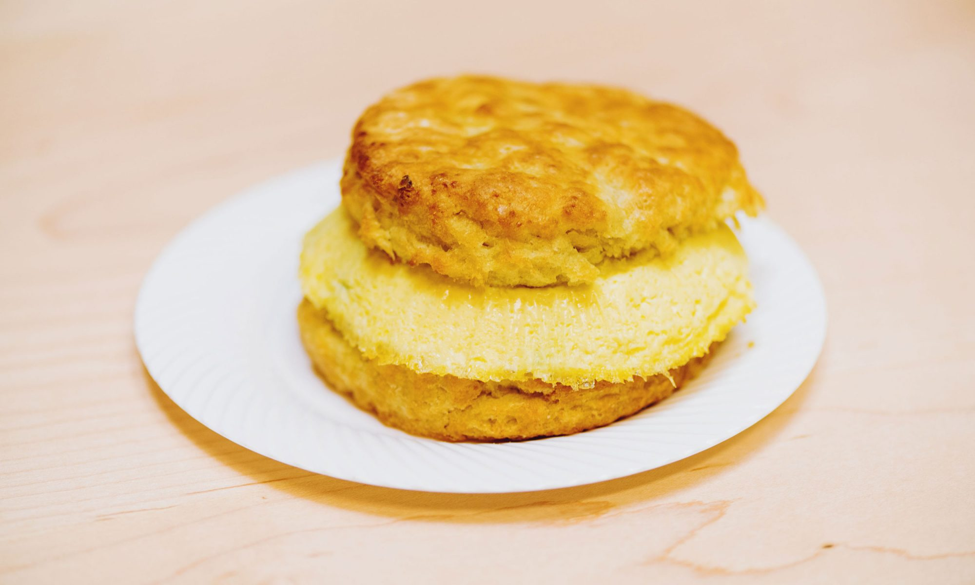 EC: The Secret Behind Perfect Biscuits Is… Potatoes?