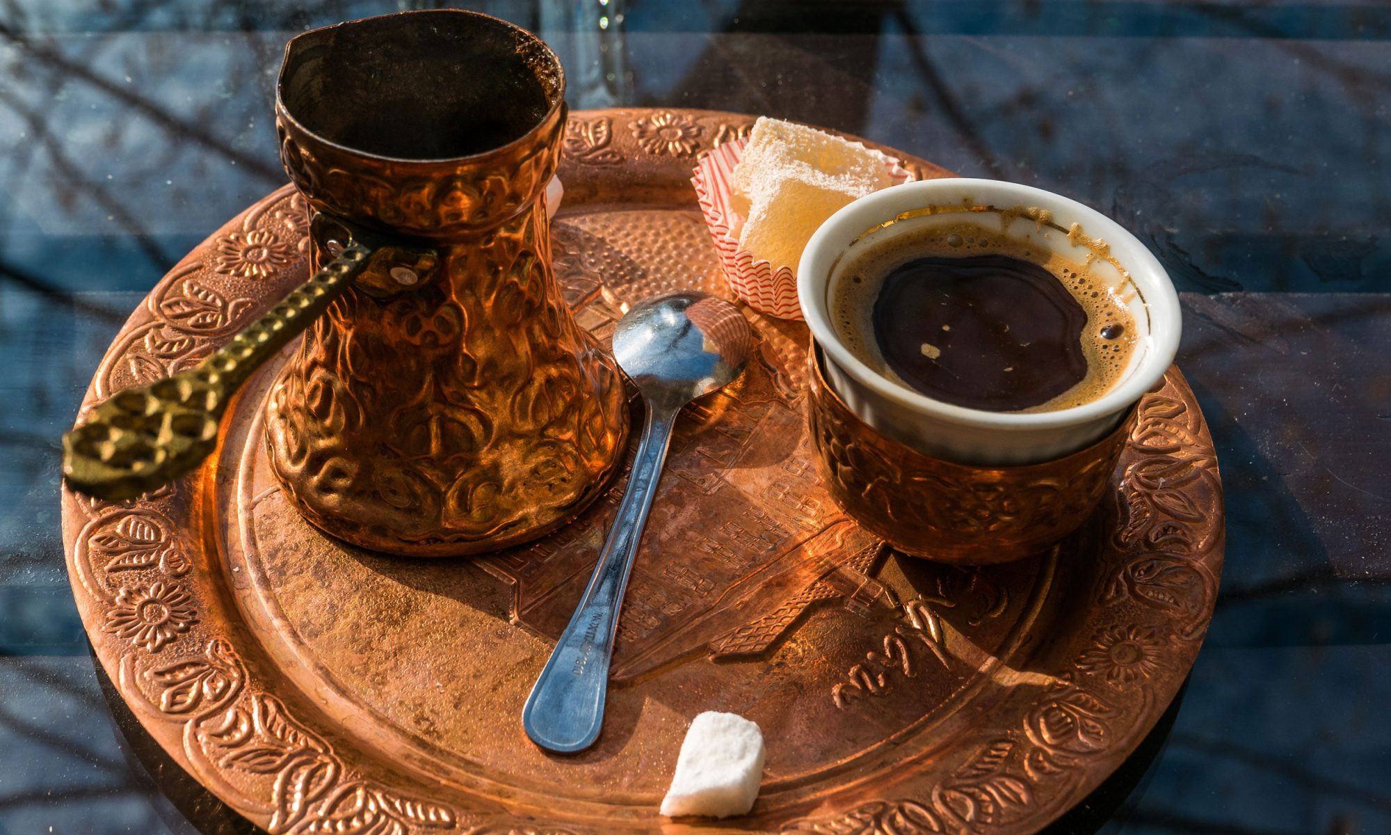 EC: How Bosnian Coffee Is Different from Turkish Coffee