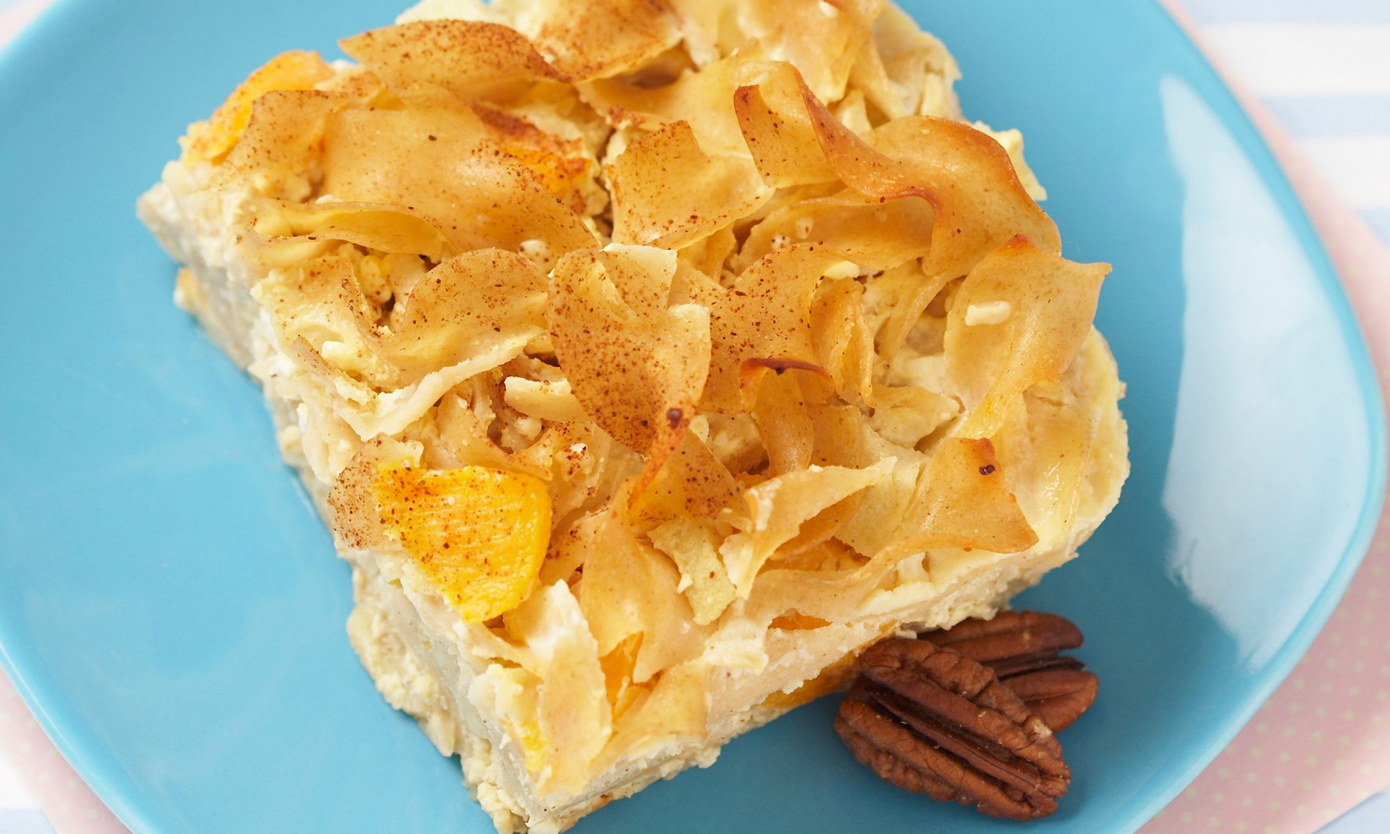 Noodle Kugel Is the Perfect Comfort Breakfast