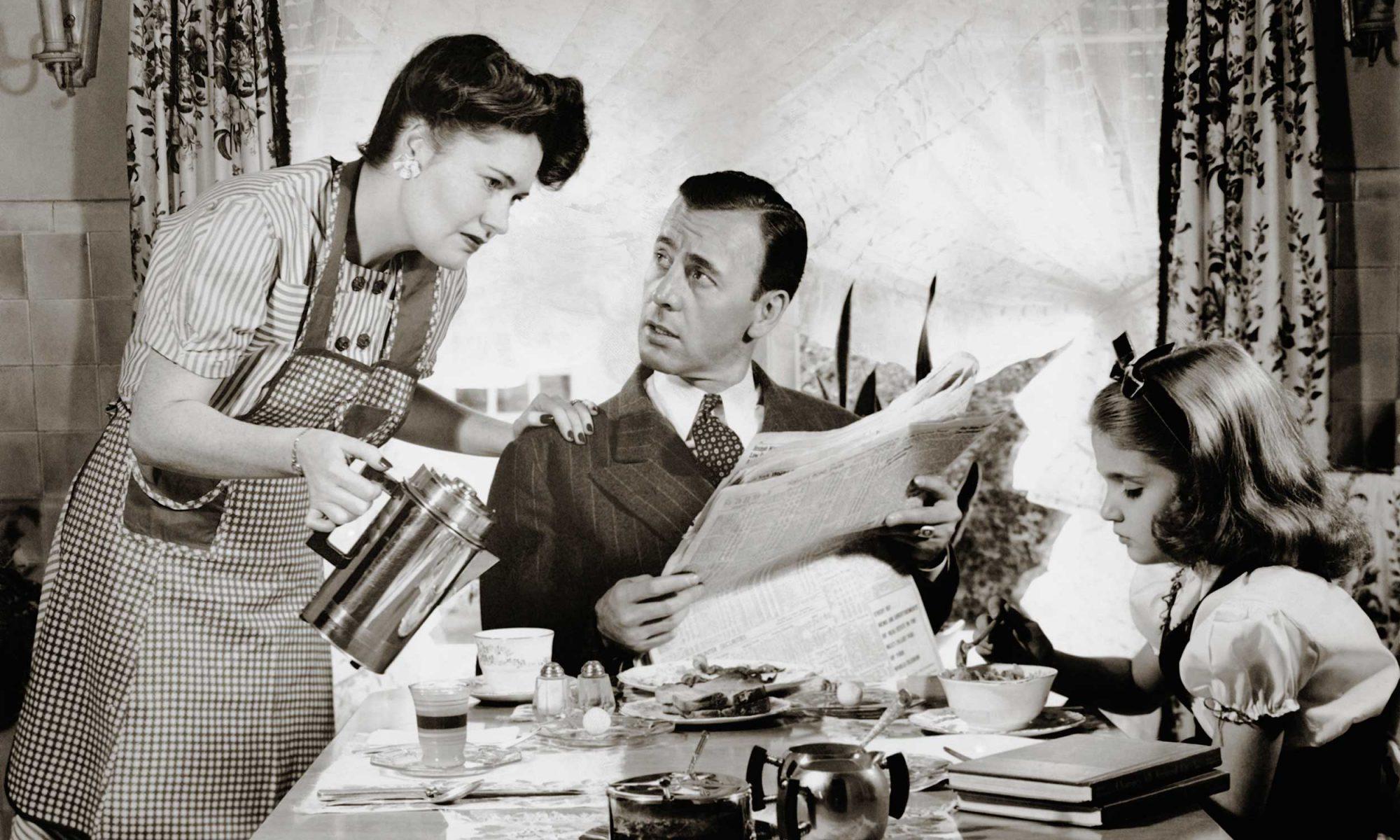 EC: North Dakota Lawmakers Say Women Should Spend Sunday Making Breakfast for Their Husbands