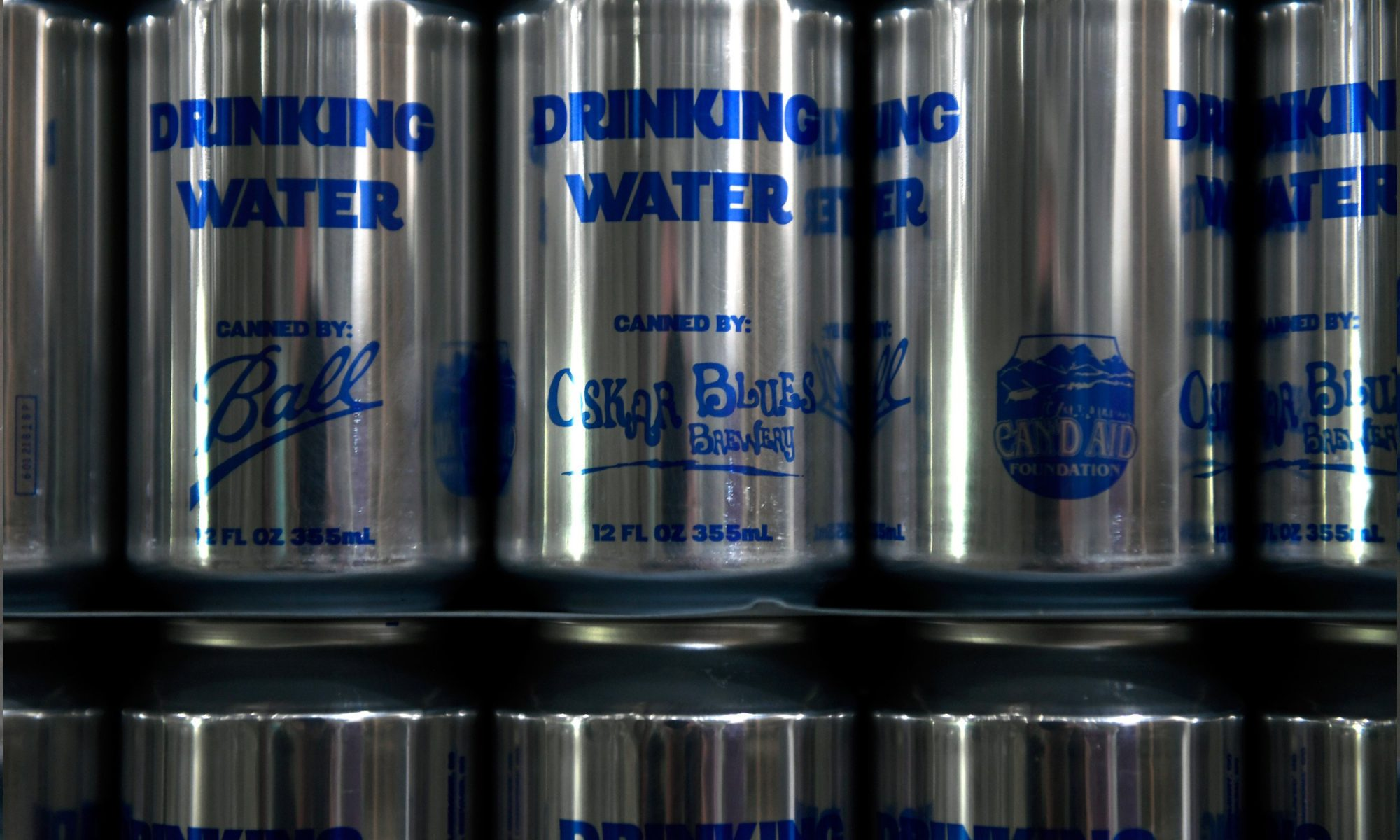 breweries water for irma