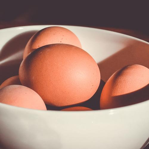 EC: How Long Can Eggs Be Out of the Fridge?