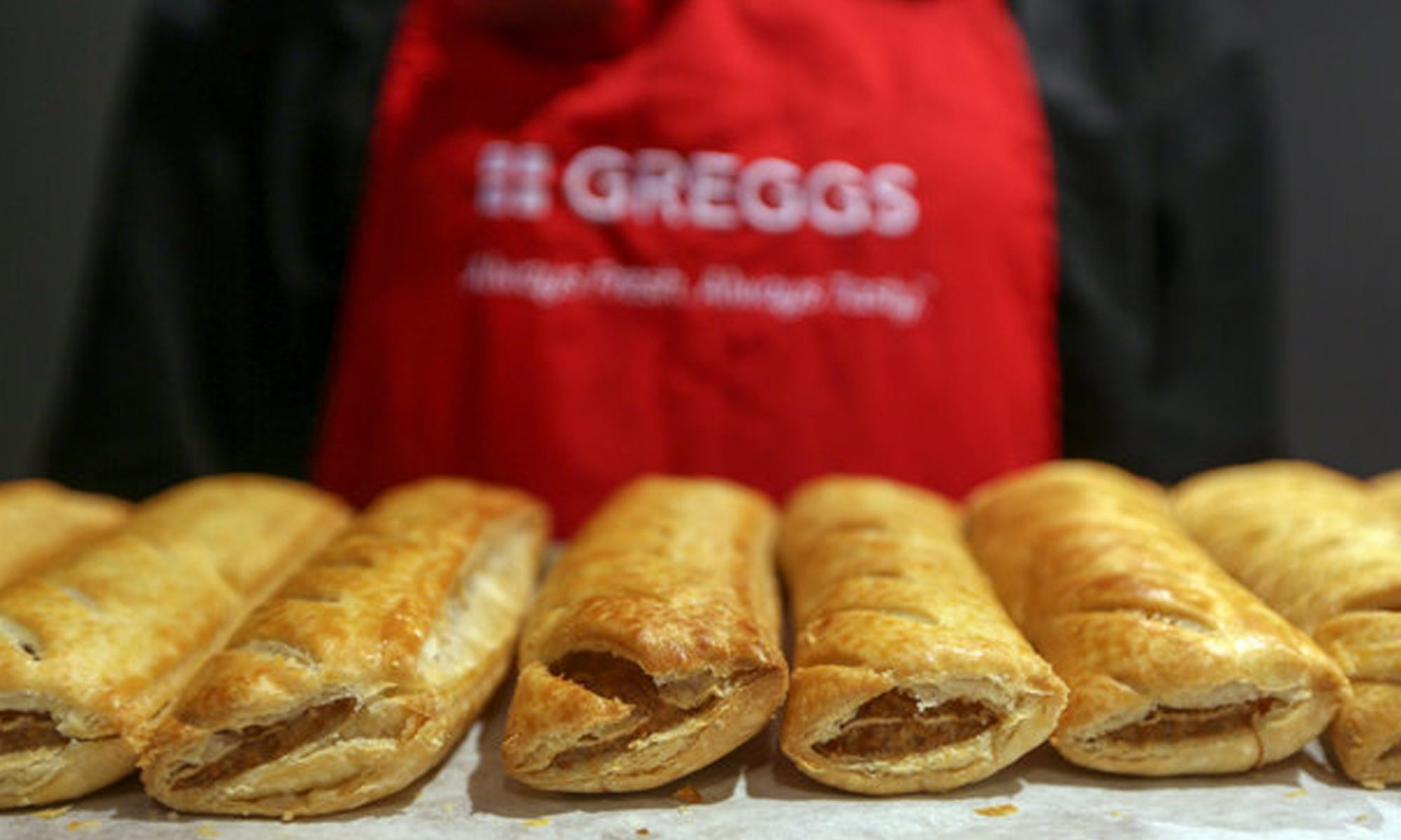 EC: Trader Joe's Angers Brits By Claiming the Chain Invented Sausage Rolls
