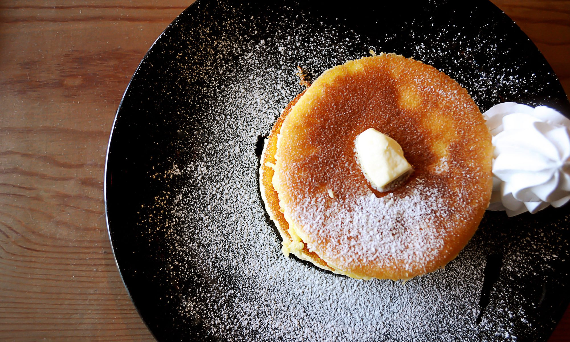 You Should Use Brown Butter in Every Pancake You Make