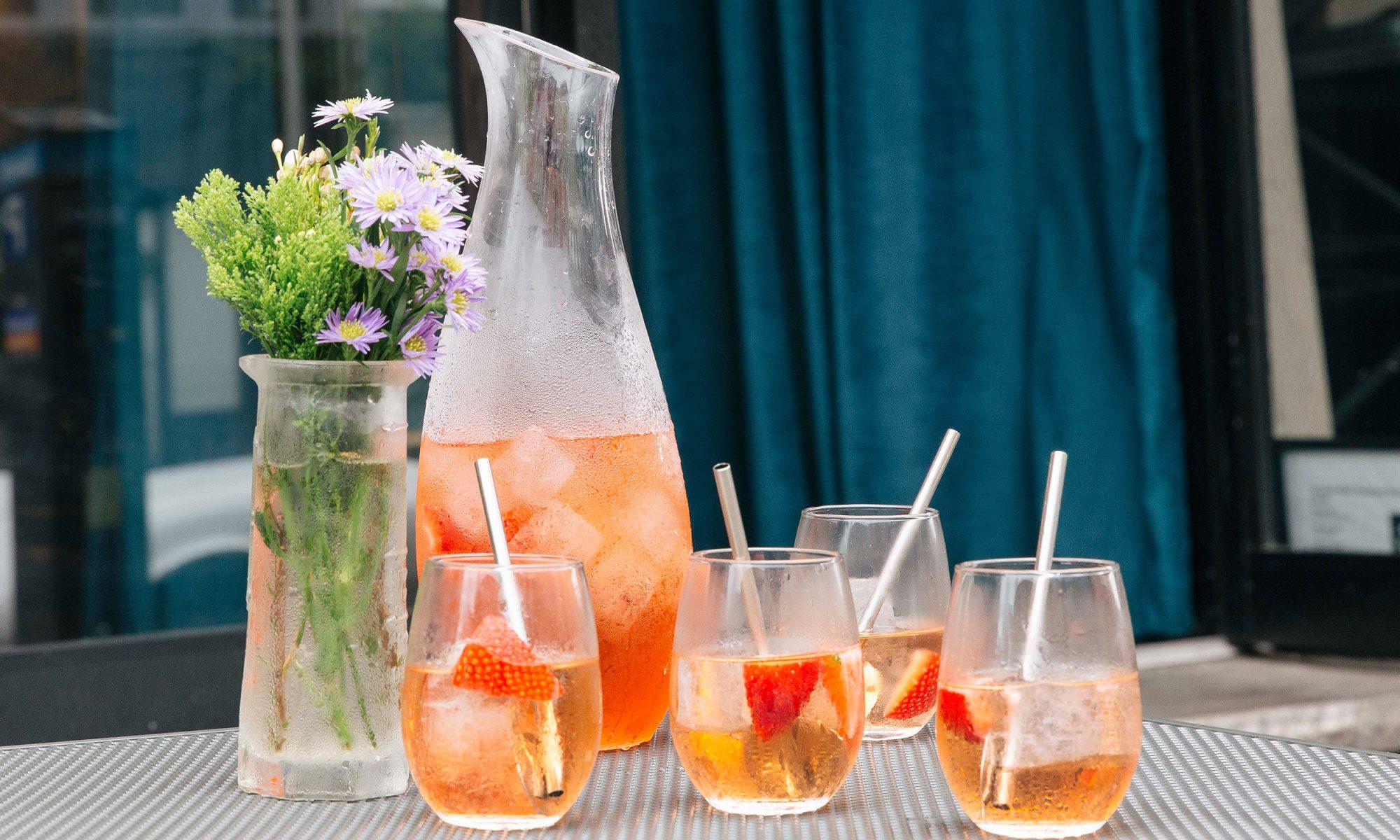 EC: A Bartender's Tips for Drinking at Brunch