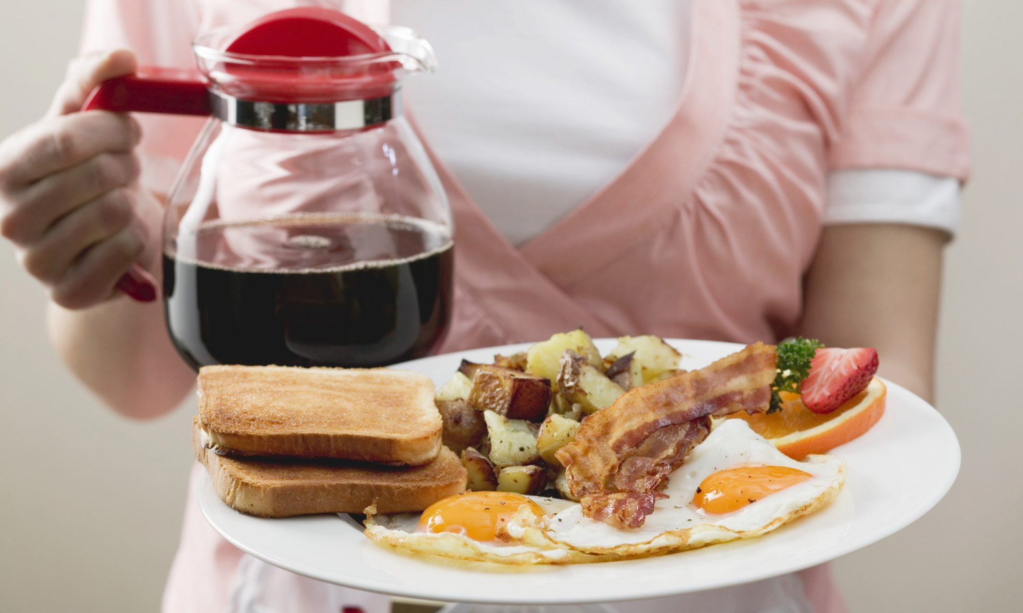 EC: Why Your Brunch Wait Is So Very, Very Long
