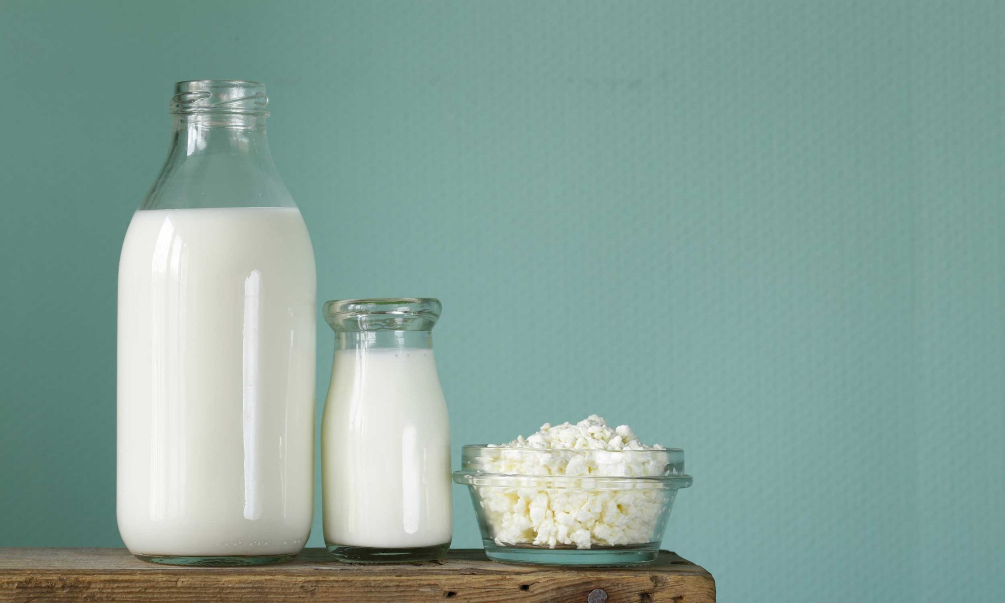 EC: Make a Buttermilk Substitute and Never Worry About Running Out of Buttermilk Again