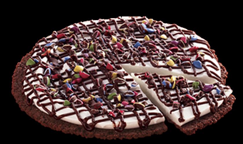 EC: Dairy Queen's Treatzza Pizza Is Back