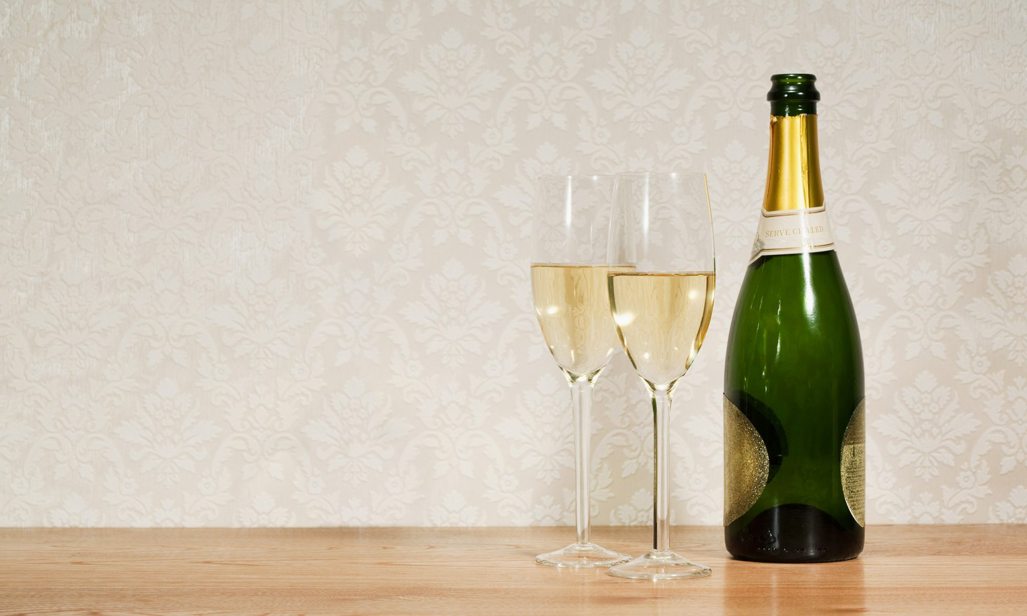 Champagne Terms You Should Know