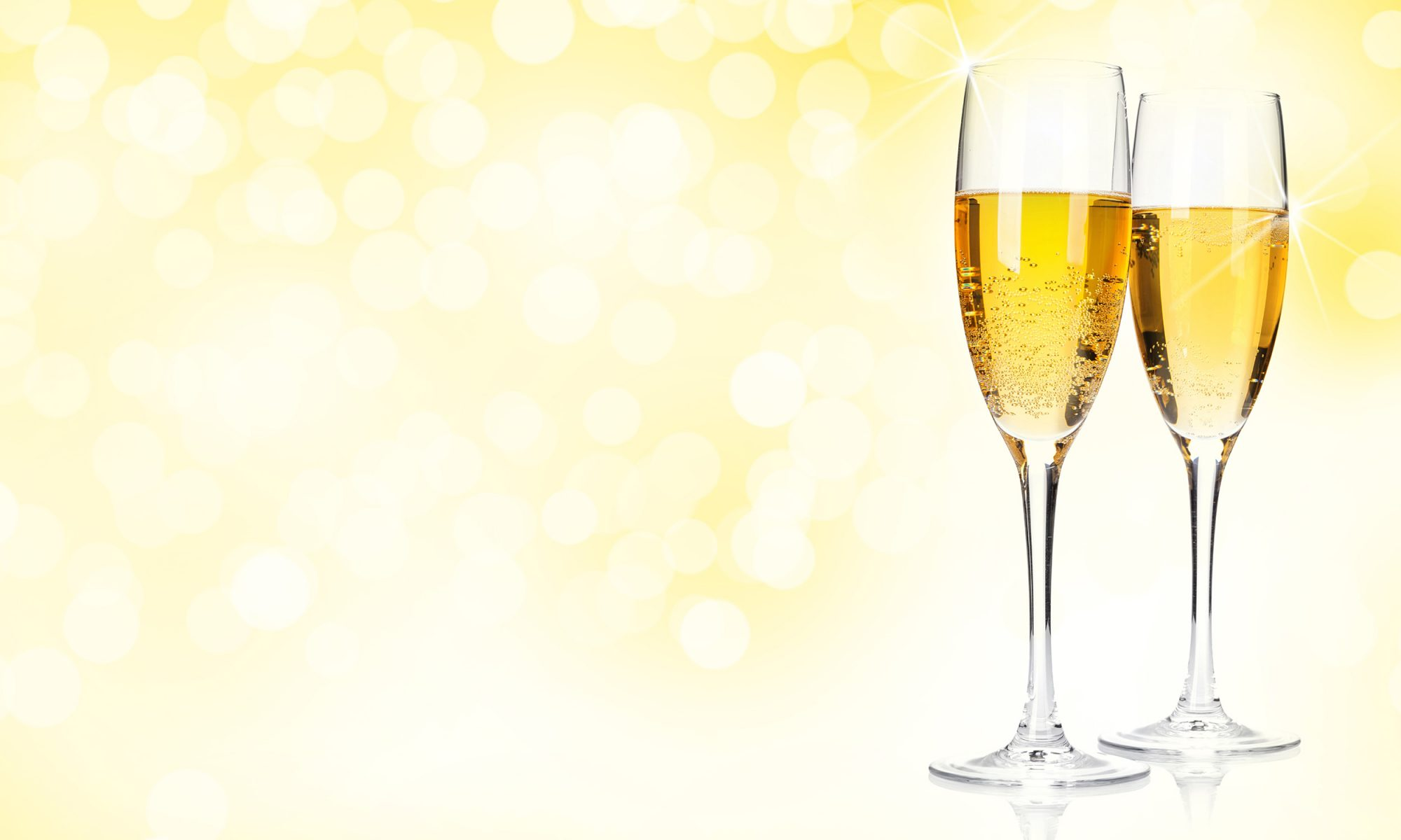 EC: Trump's Inaugural Champagne Isn't Really Champagne, But Whatevs