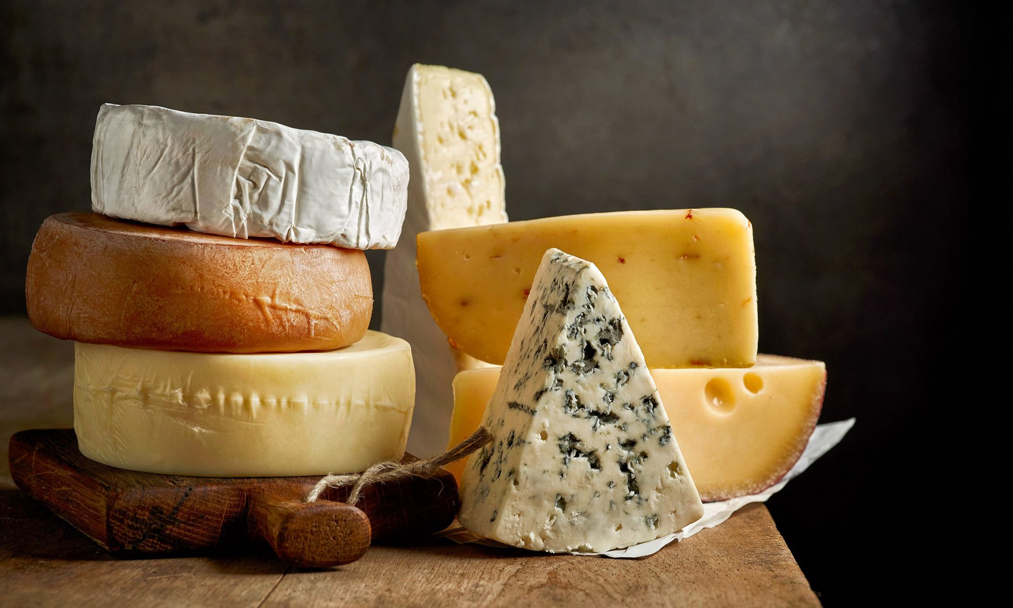 EC: Why Americans Don't Get to Eat Delicious Raw Milk Cheese