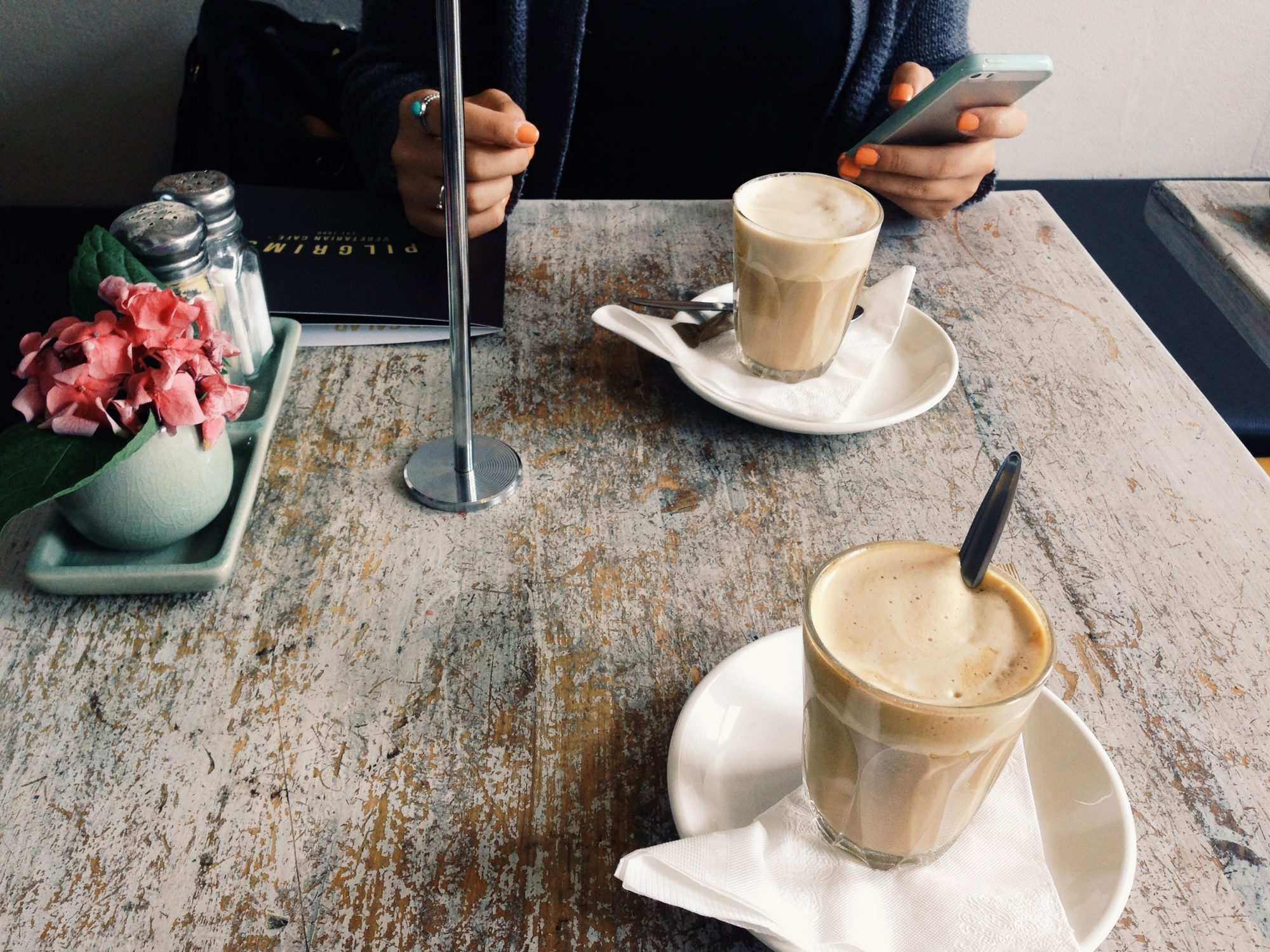 EC: Millennials Spend More at Bars, Restaurants, and Cafes Than Other Generations