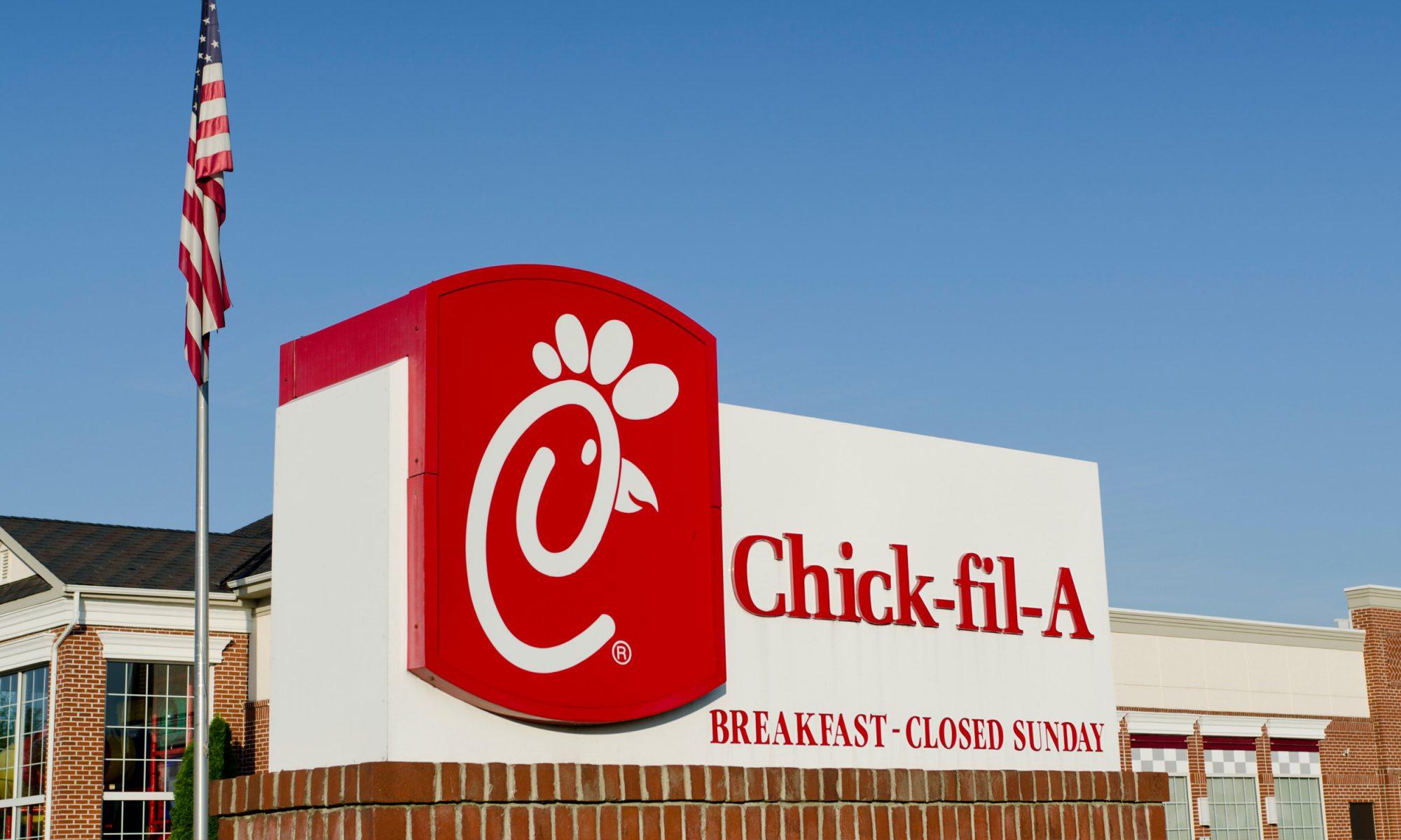chick-fil-a breakfast