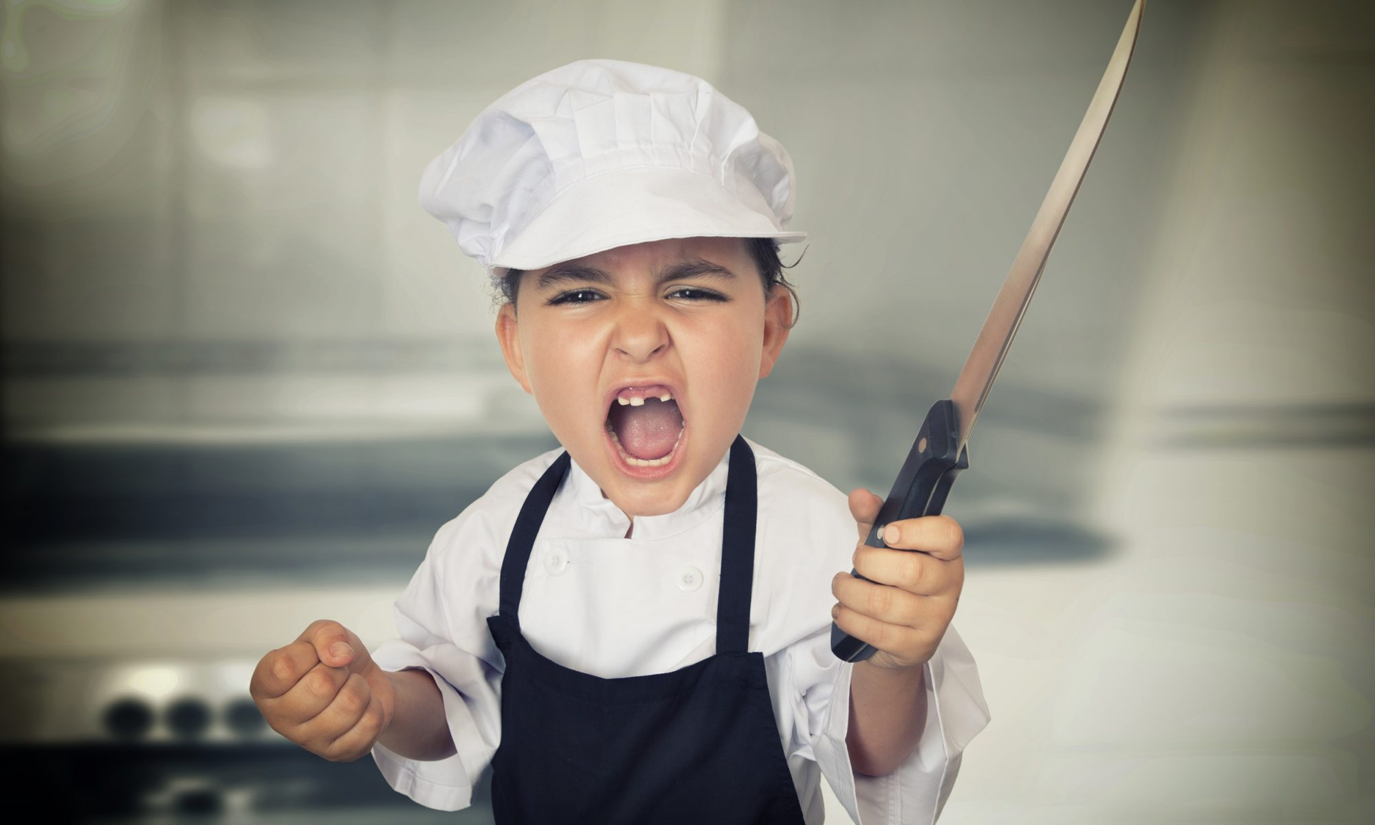 EC: 5 Reasons Why You Shouldn't Bring Your Kid to Brunch