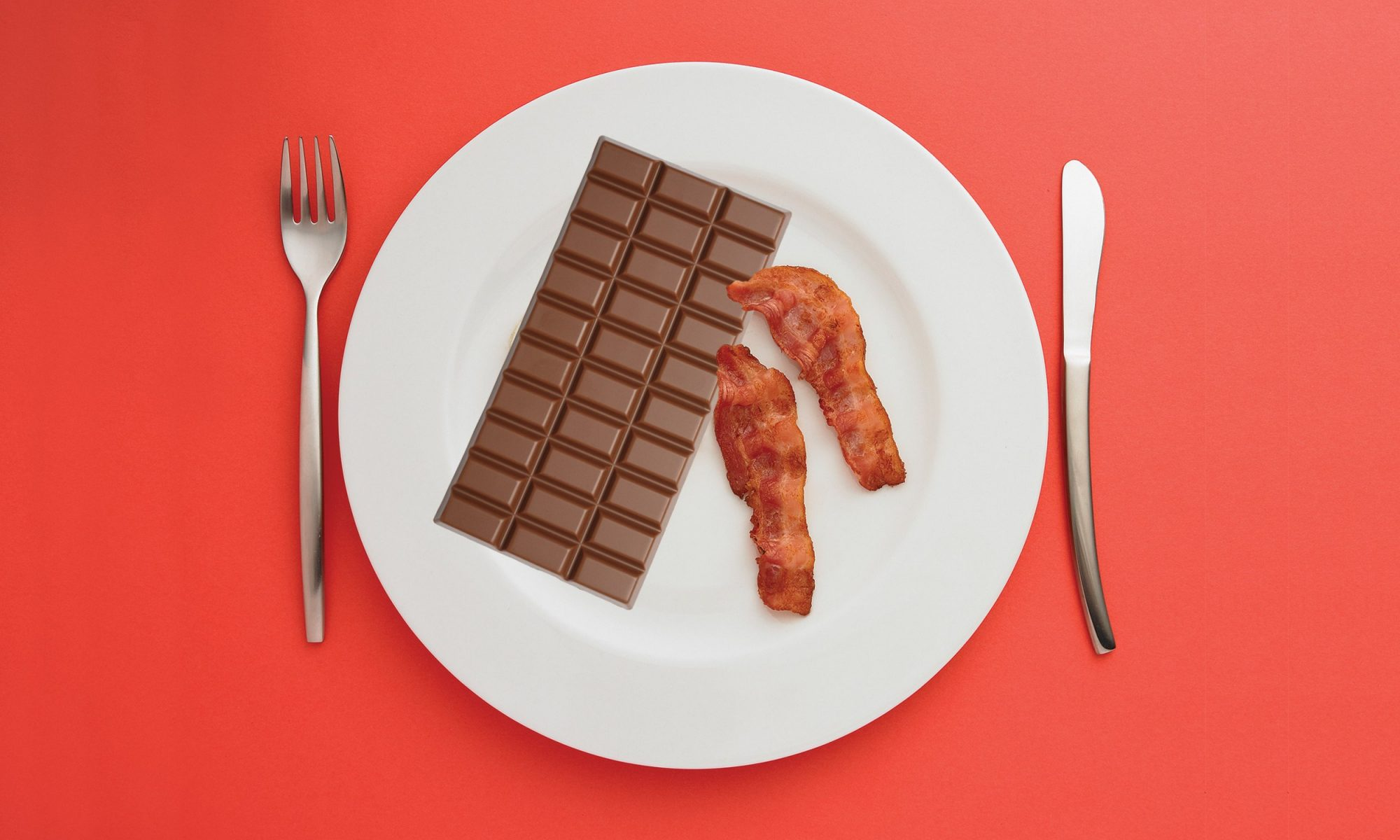 EC: Why You Should Eat Chocolate in the Morning