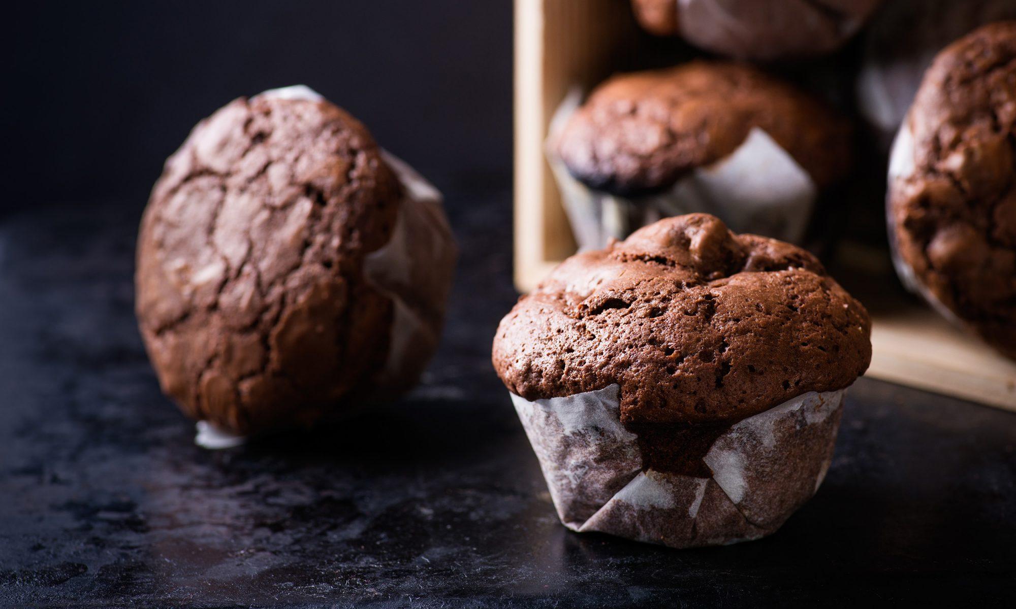 EC: Blender Muffins Make Breakfast So Much Faster
