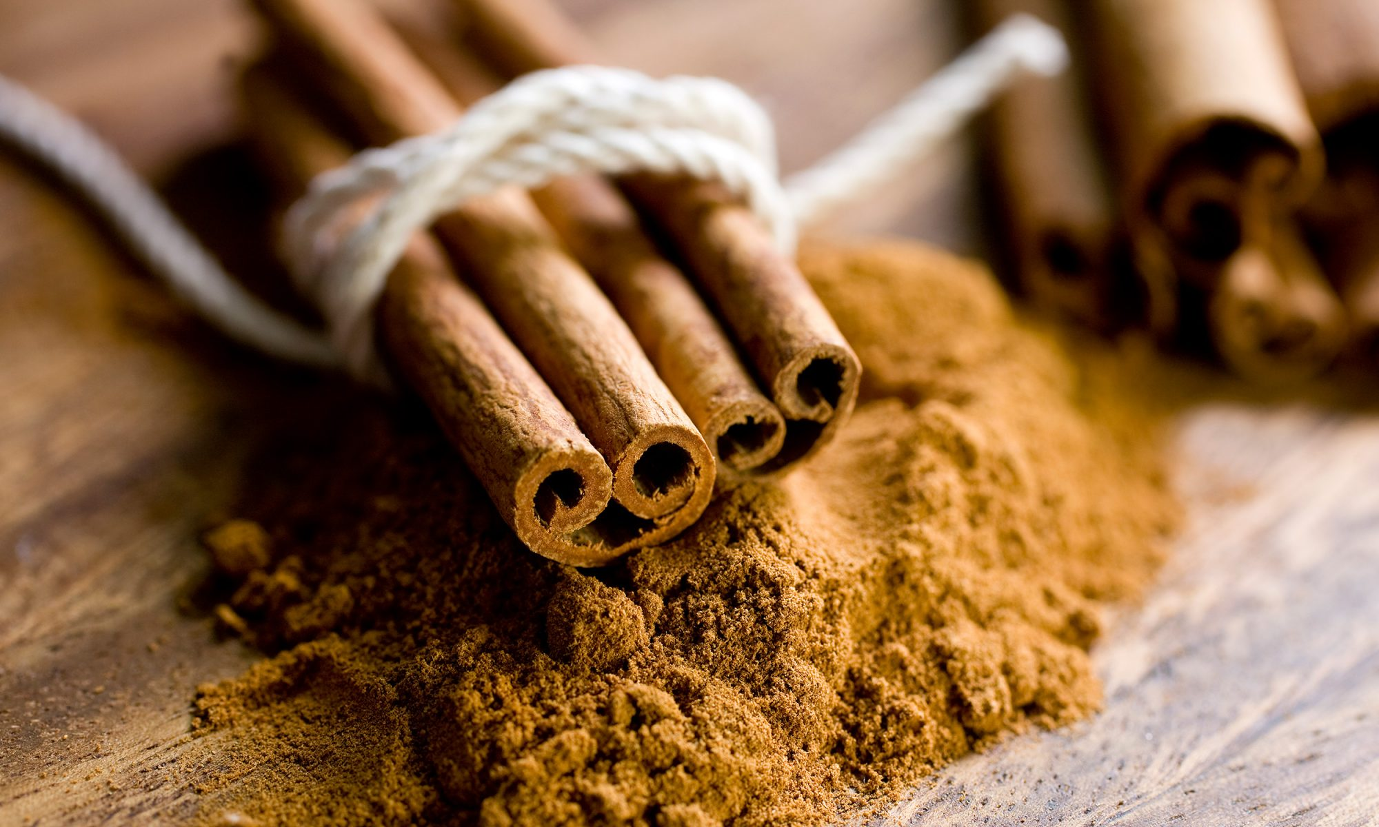 What Cinnamon Actually Is